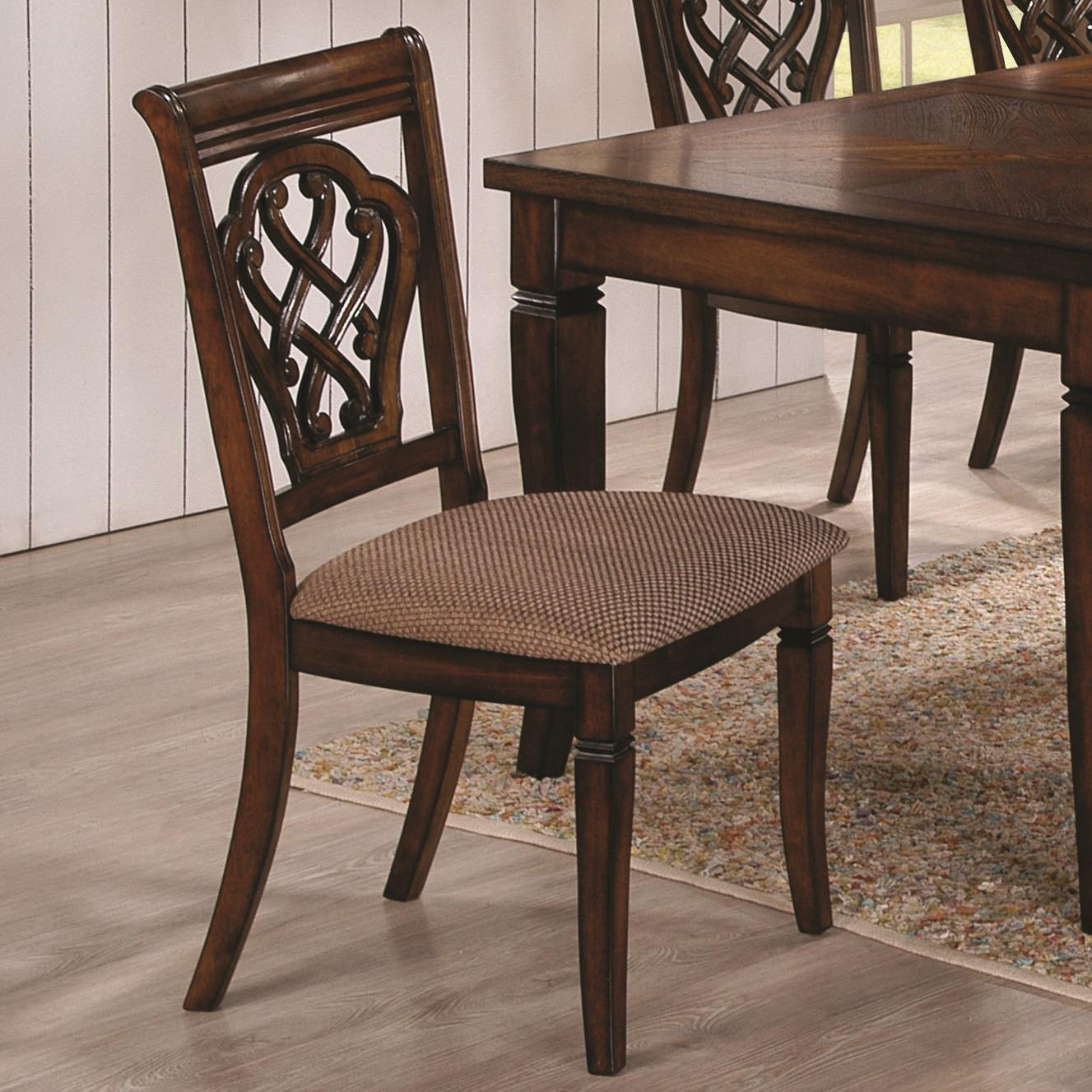 Coaster Dining 10339 Dining Chair - Item Number: 103392