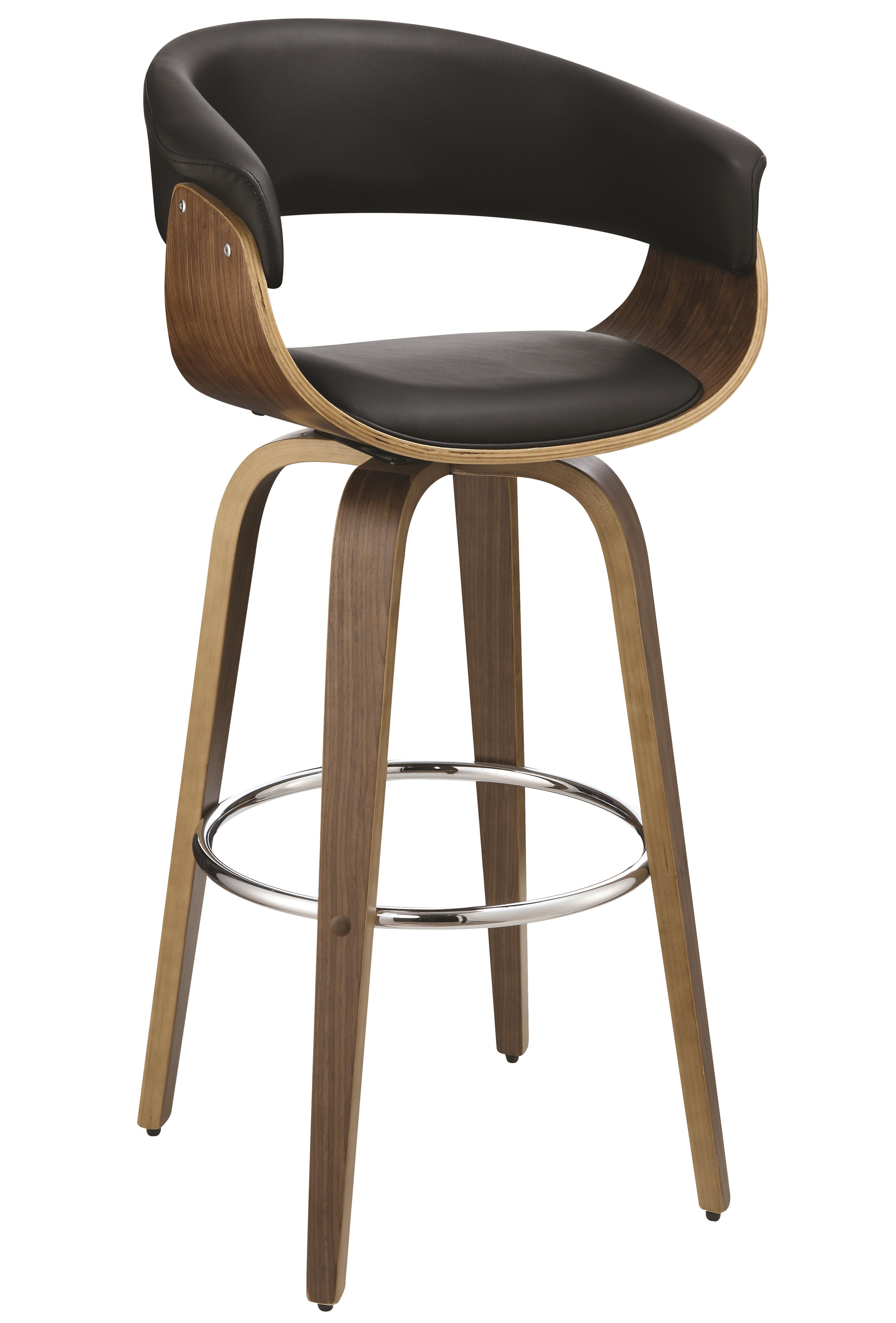Coaster Dining Chairs and Bar Stools Bar Stool - Item Number: 100205
