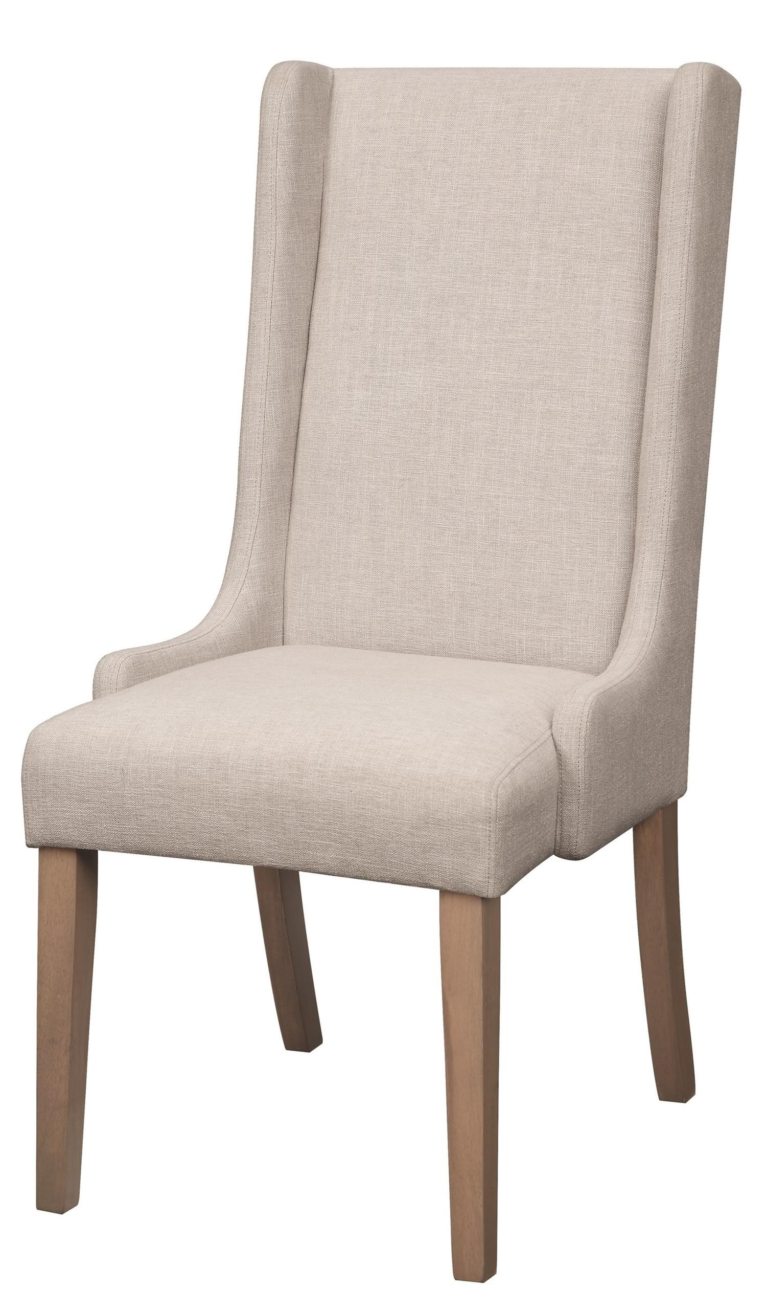 Coaster Dining Chairs and Bar Stools Dining Chair - Item Number: 100353