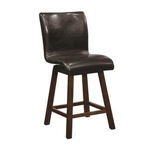 "Coaster Dining Chairs and Bar Stools 29"" Stool"