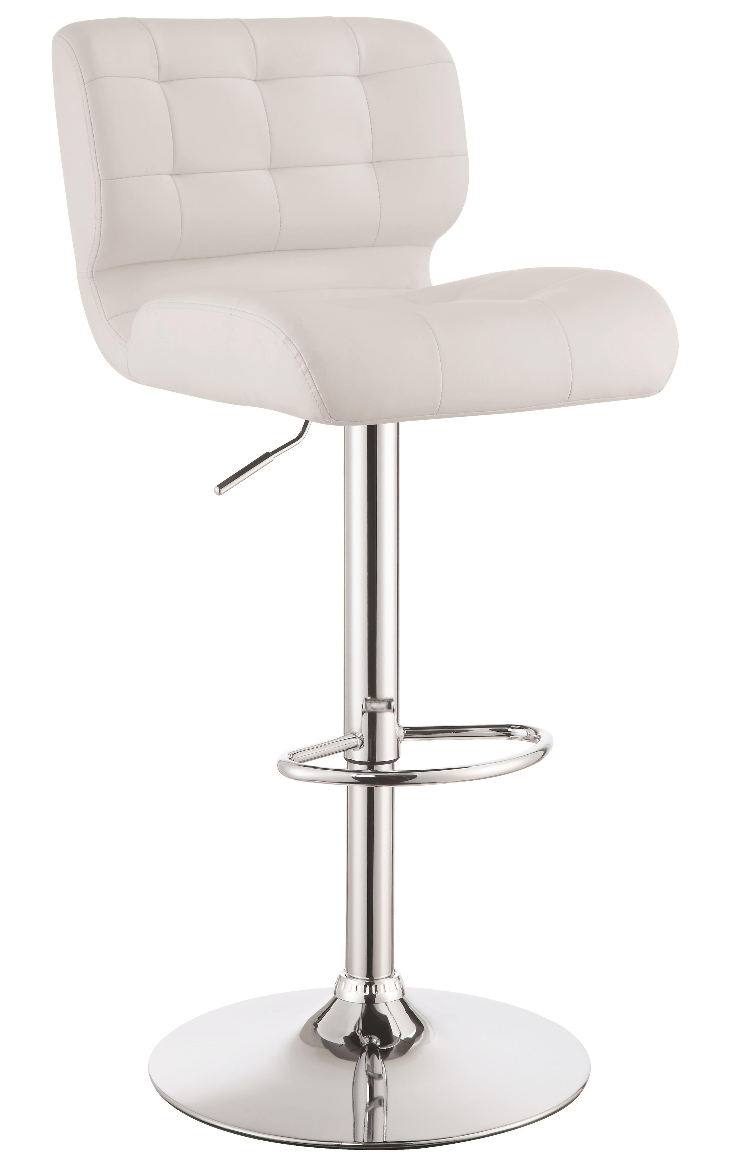 Coaster Dining Chairs and Bar Stools Adjustable Bar Stool - Item Number: 100546