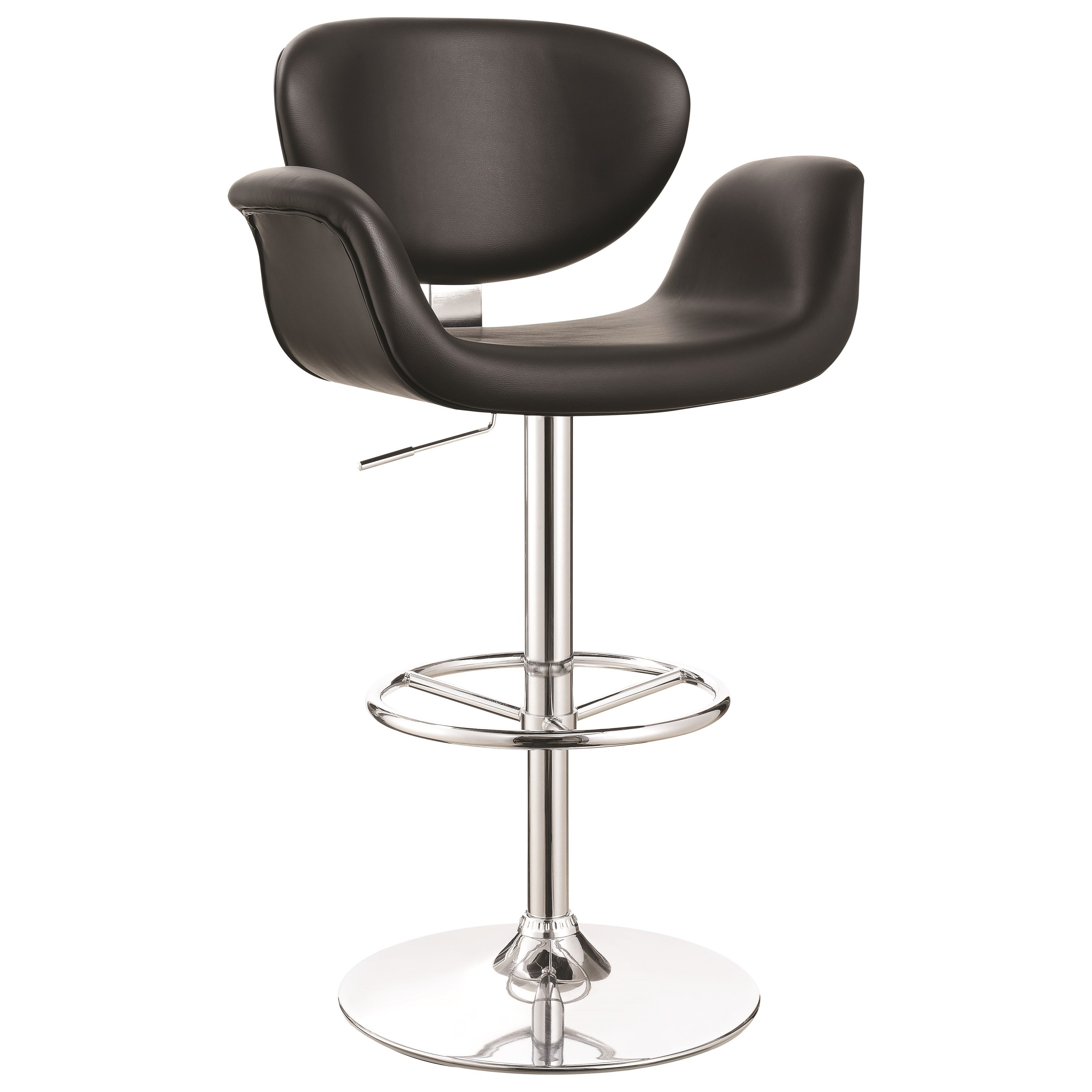 Coaster Dining Chairs and Bar Stools Bar Stool - Item Number: 100613