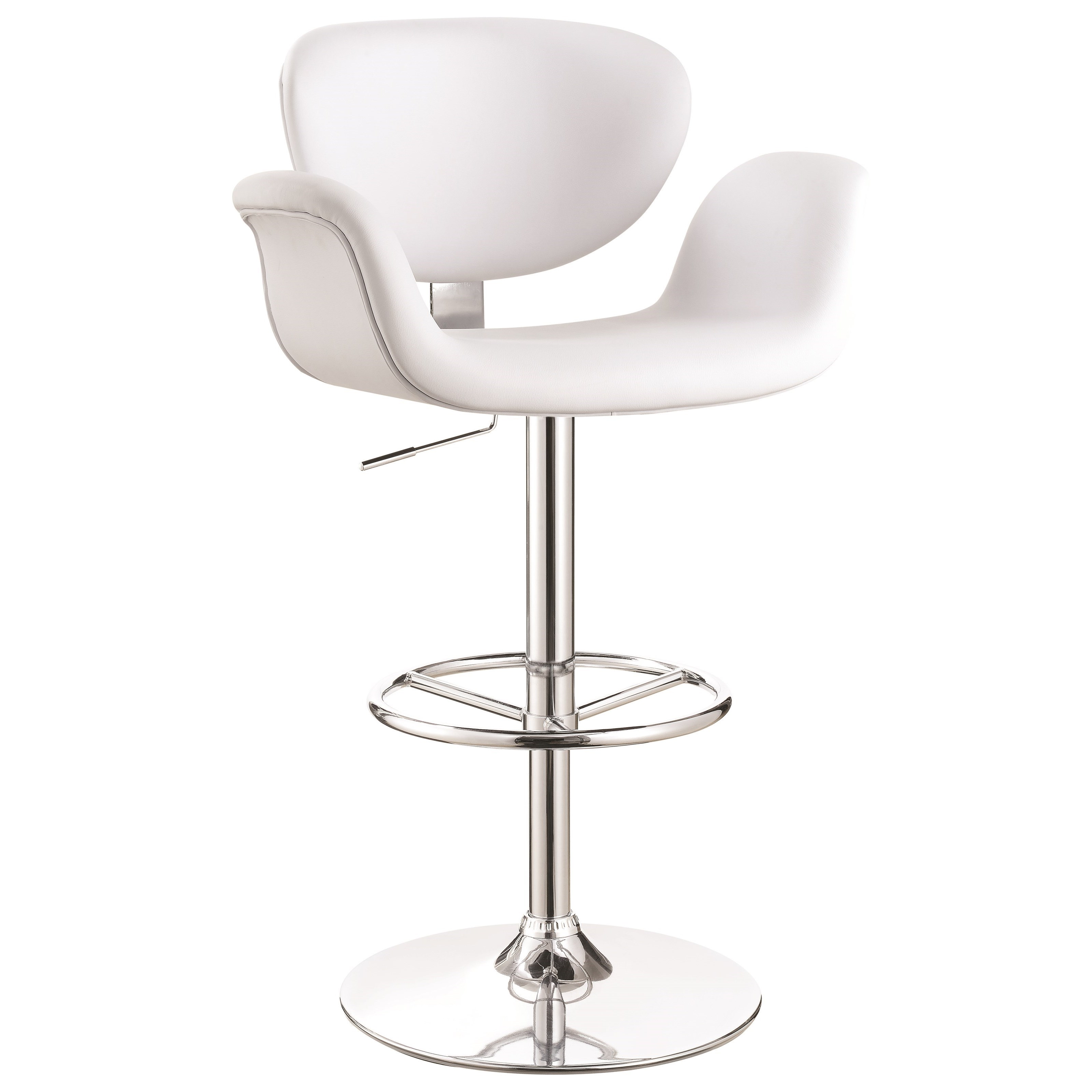 Coaster Dining Chairs and Bar Stools Bar Stool - Item Number: 100614