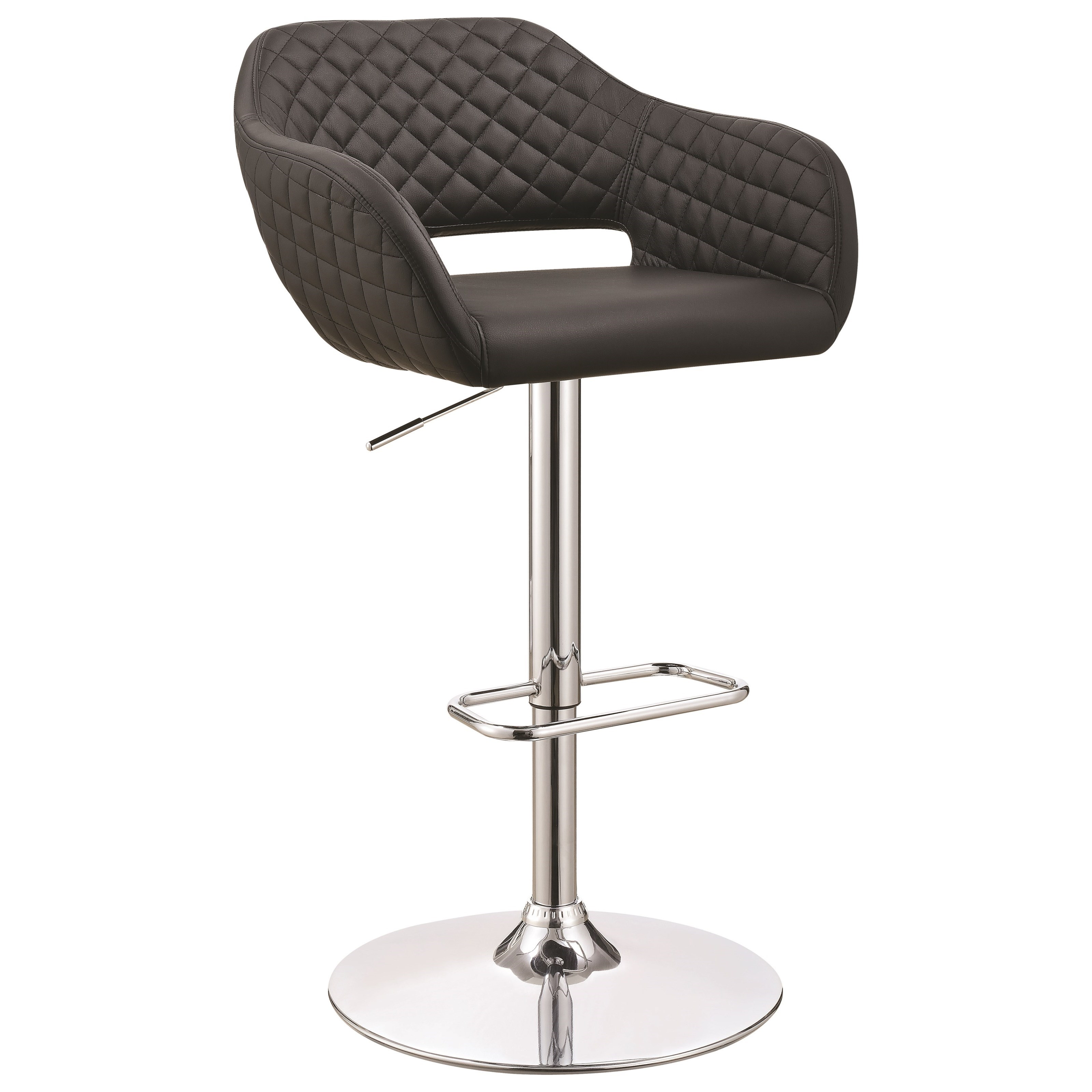 Coaster Dining Chairs and Bar Stools Bar Stool - Item Number: 100828
