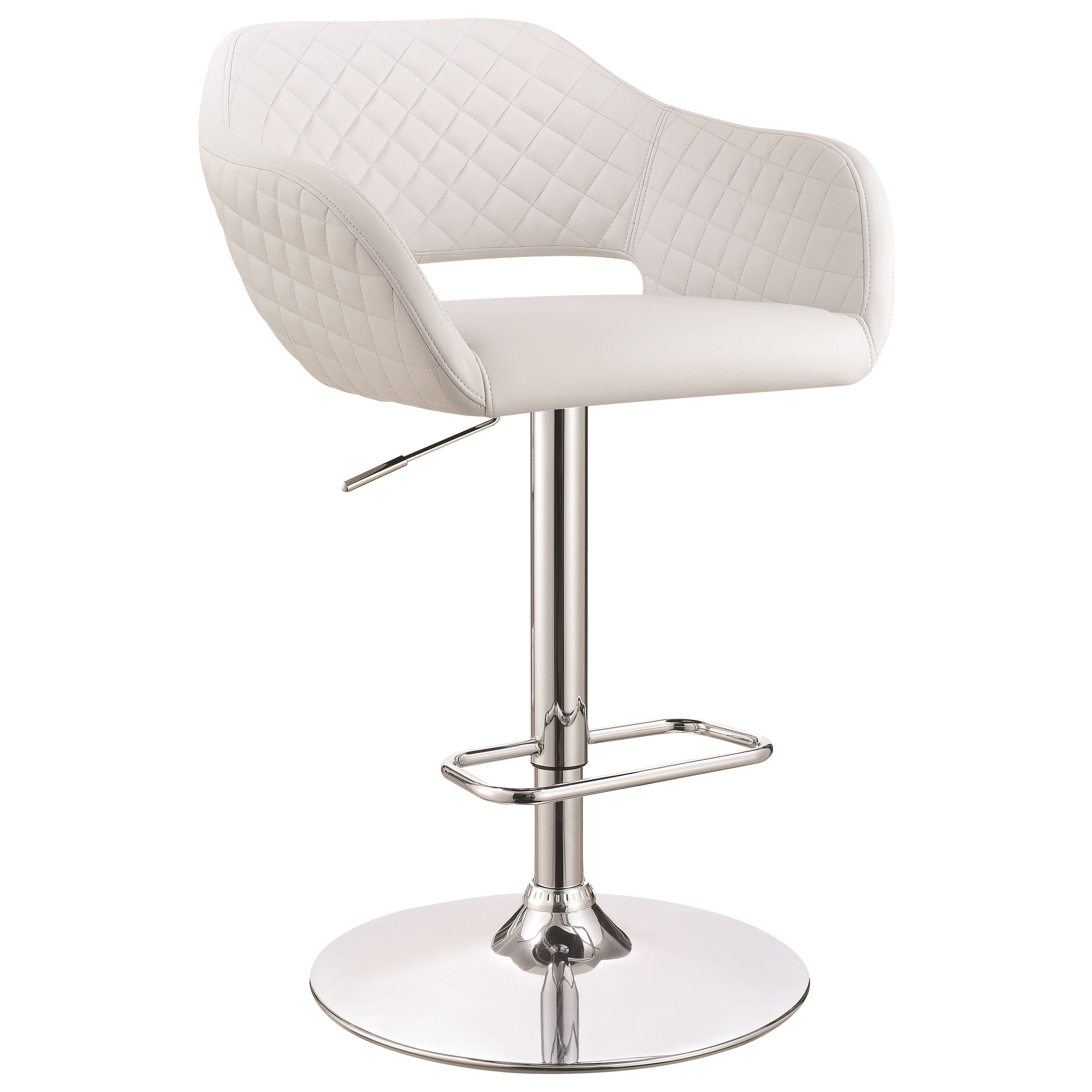 Coaster Dining Chairs and Bar Stools Bar Stool - Item Number: 100829