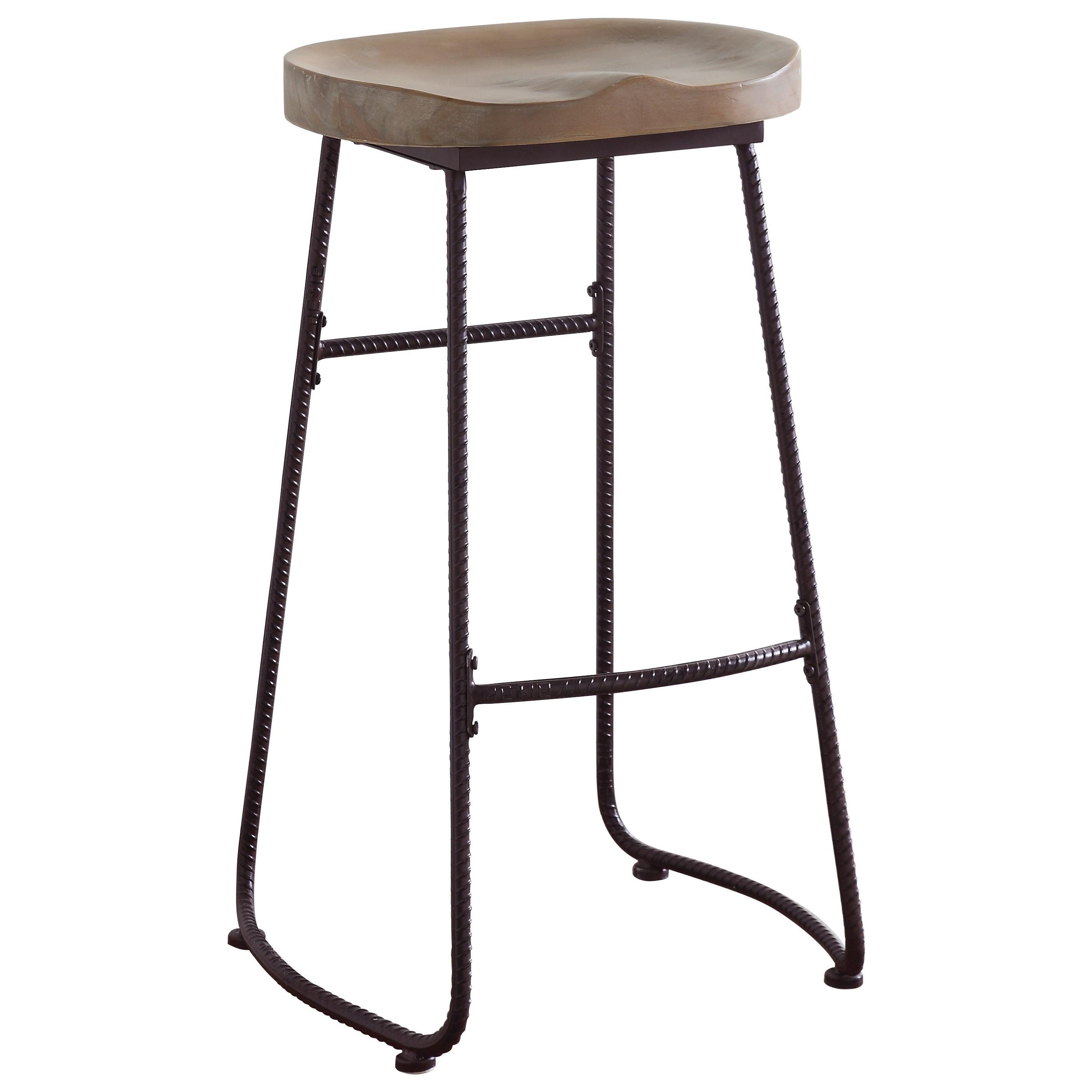 Coaster Dining Chairs And Bar Stools 101086 Rustic Bar