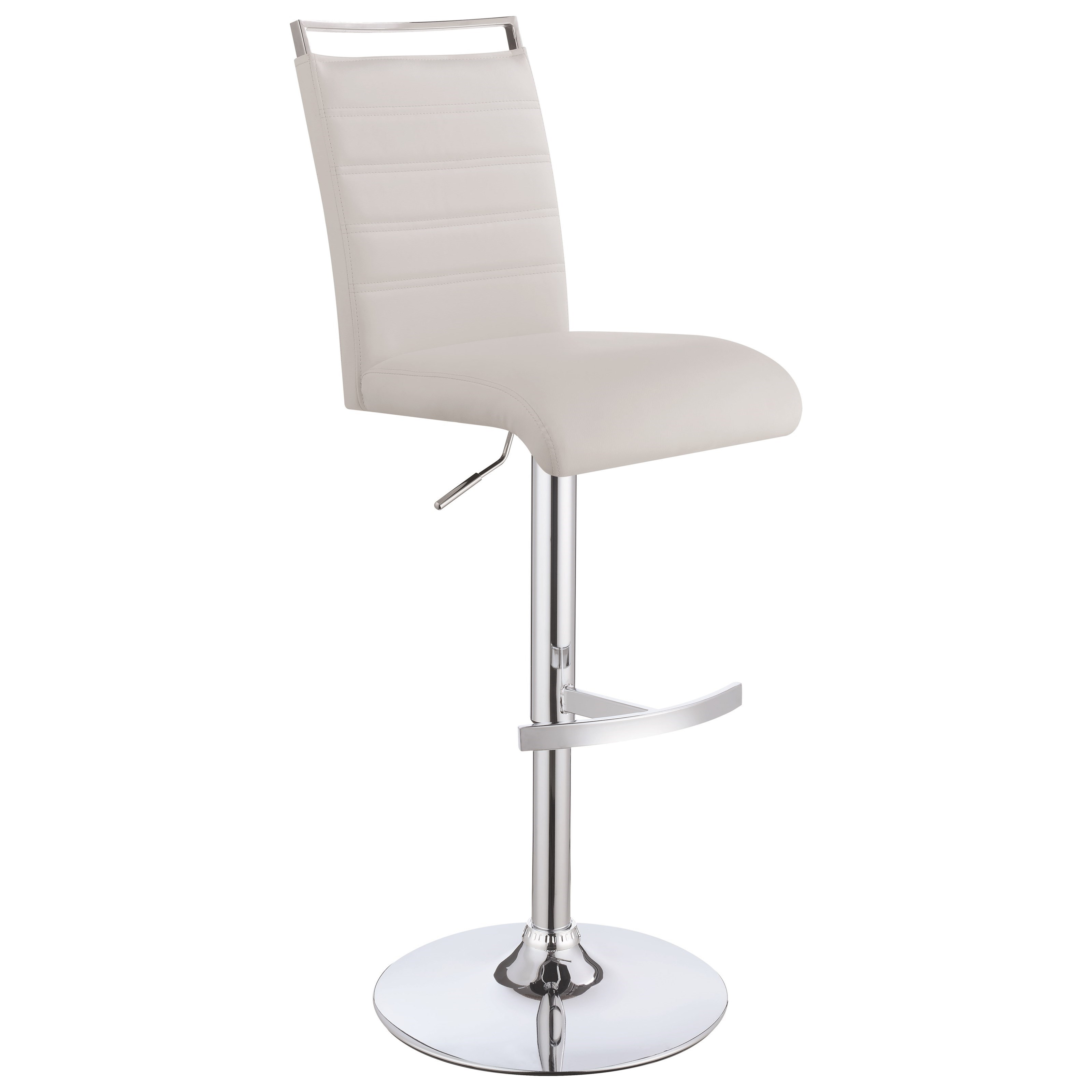 Coaster Dining Chairs and Bar Stools Bar Stool - Item Number: 101146