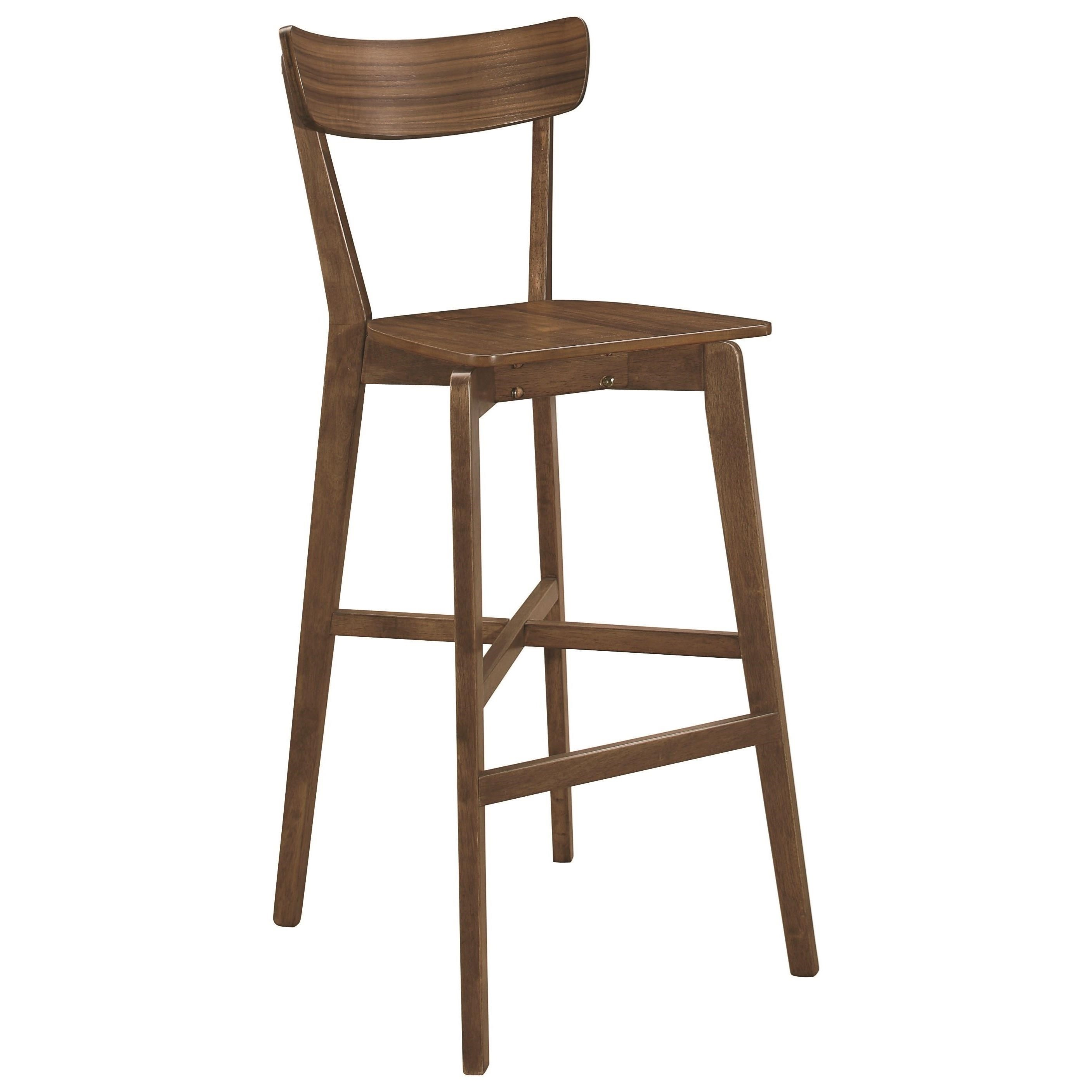 Coaster Dining Chairs and Bar Stools Bar Stool - Item Number: 101449