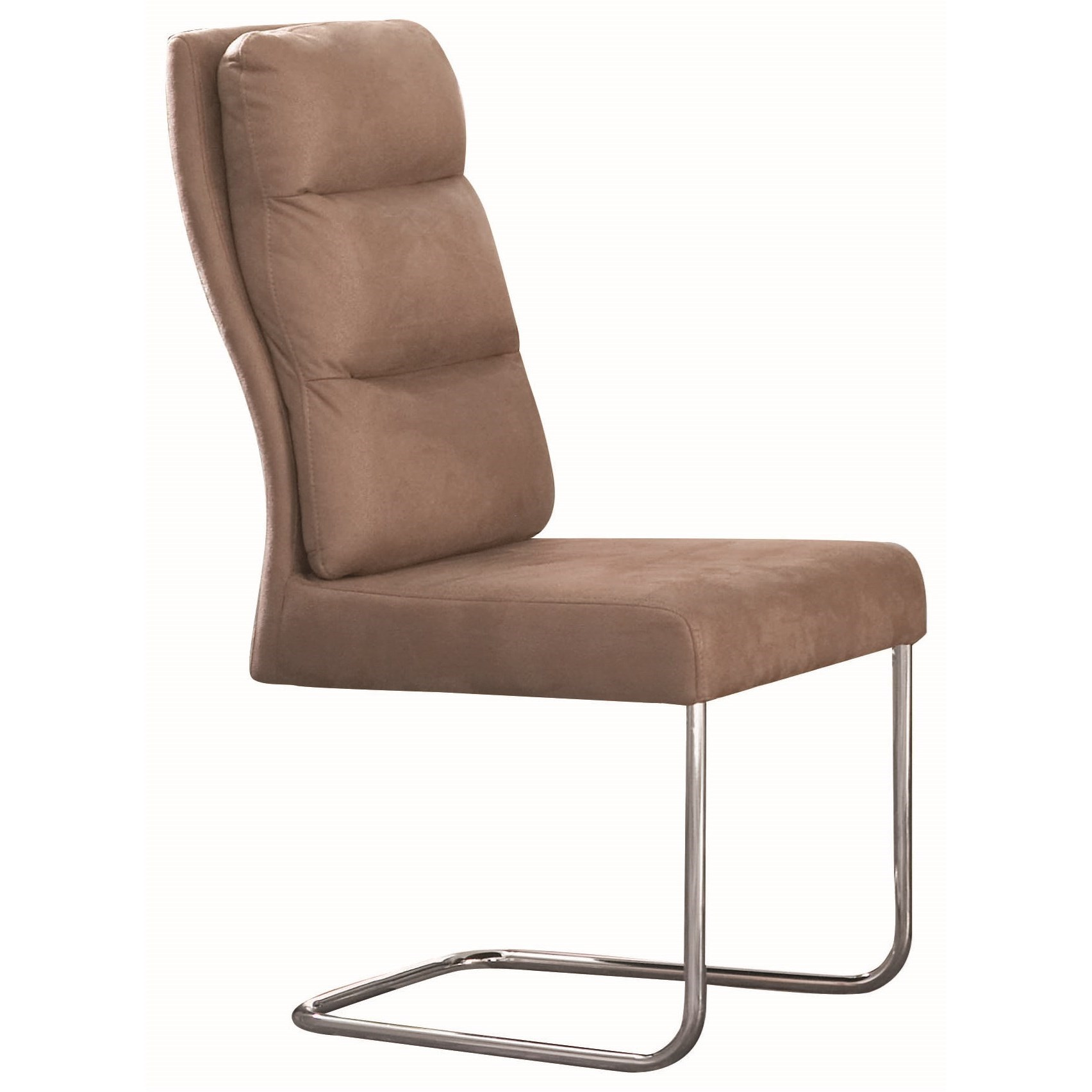 Coaster Dining Chairs and Bar Stools Dining Chair - Item Number: 101497
