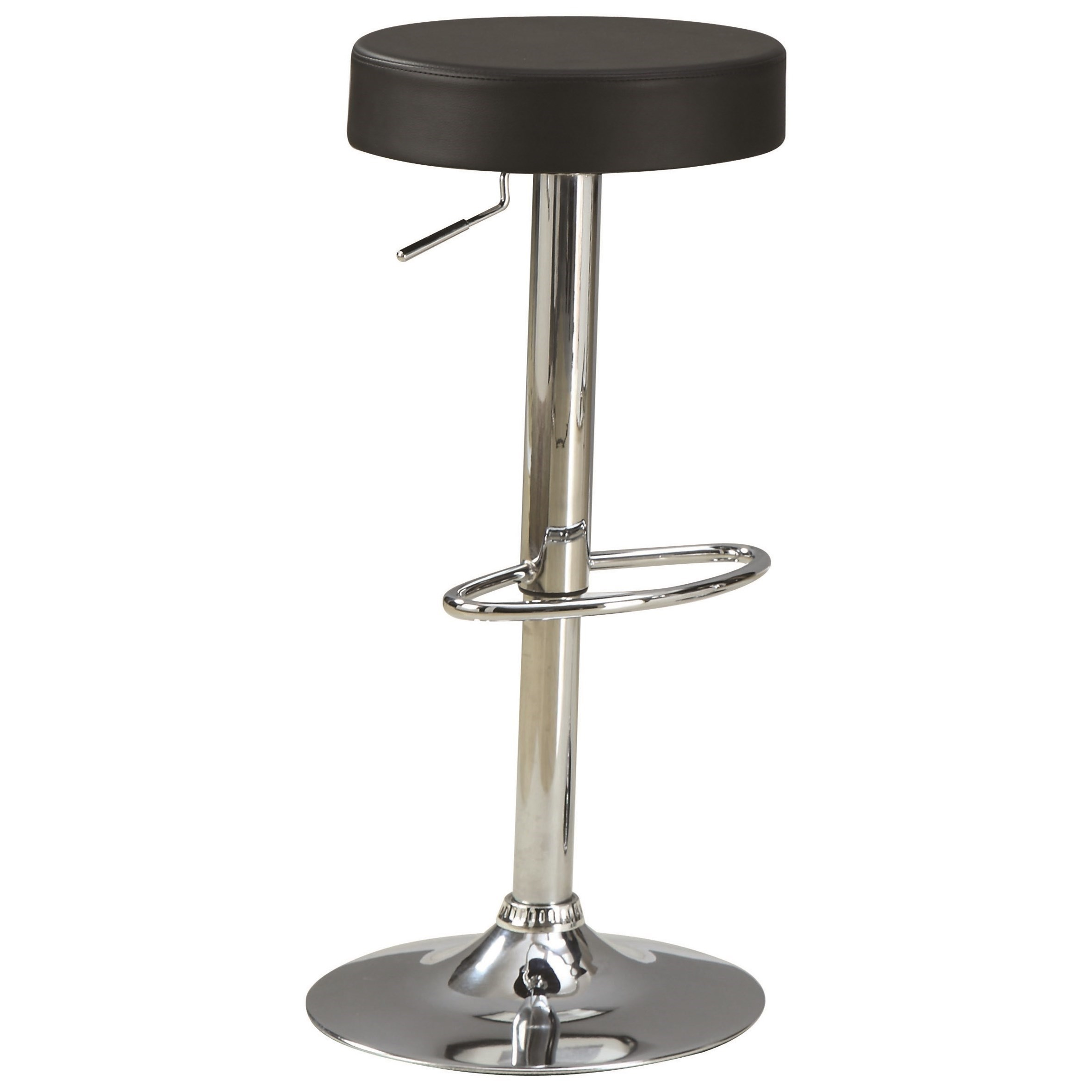"""Coaster Dining Chairs and Bar Stools 29"""" Stool - Item Number: 102558"""