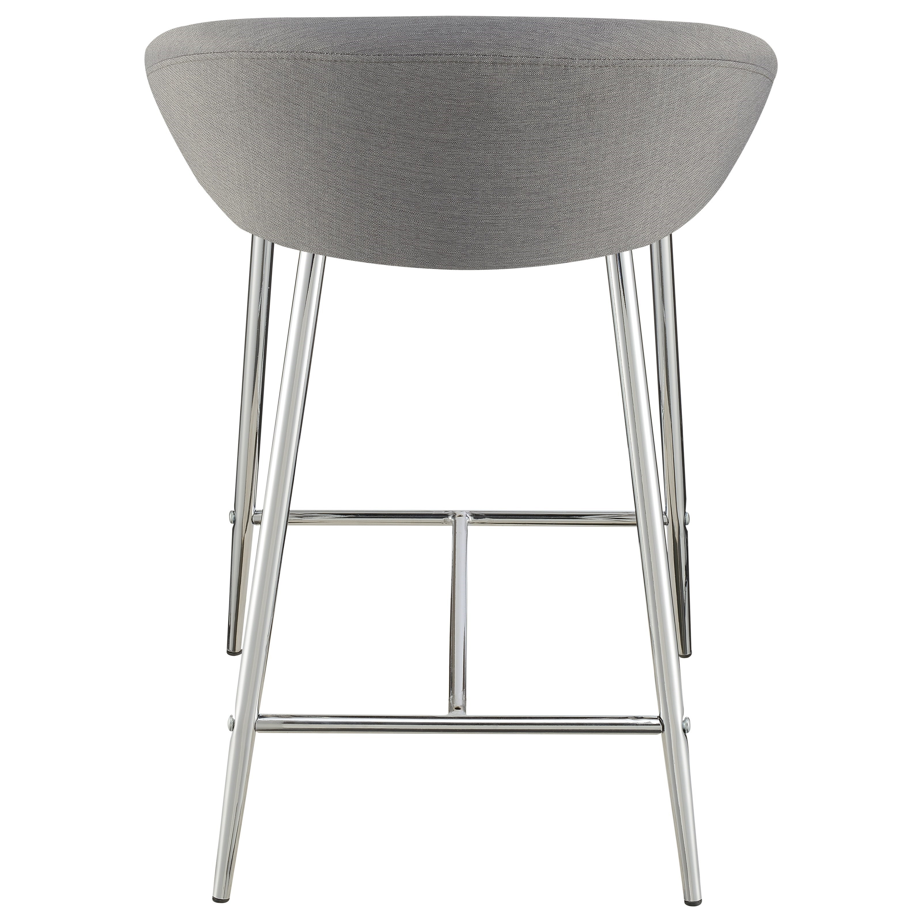 Coaster Dining Chairs And Bar Stools Contemporary Counter Height Stool Value City Furniture