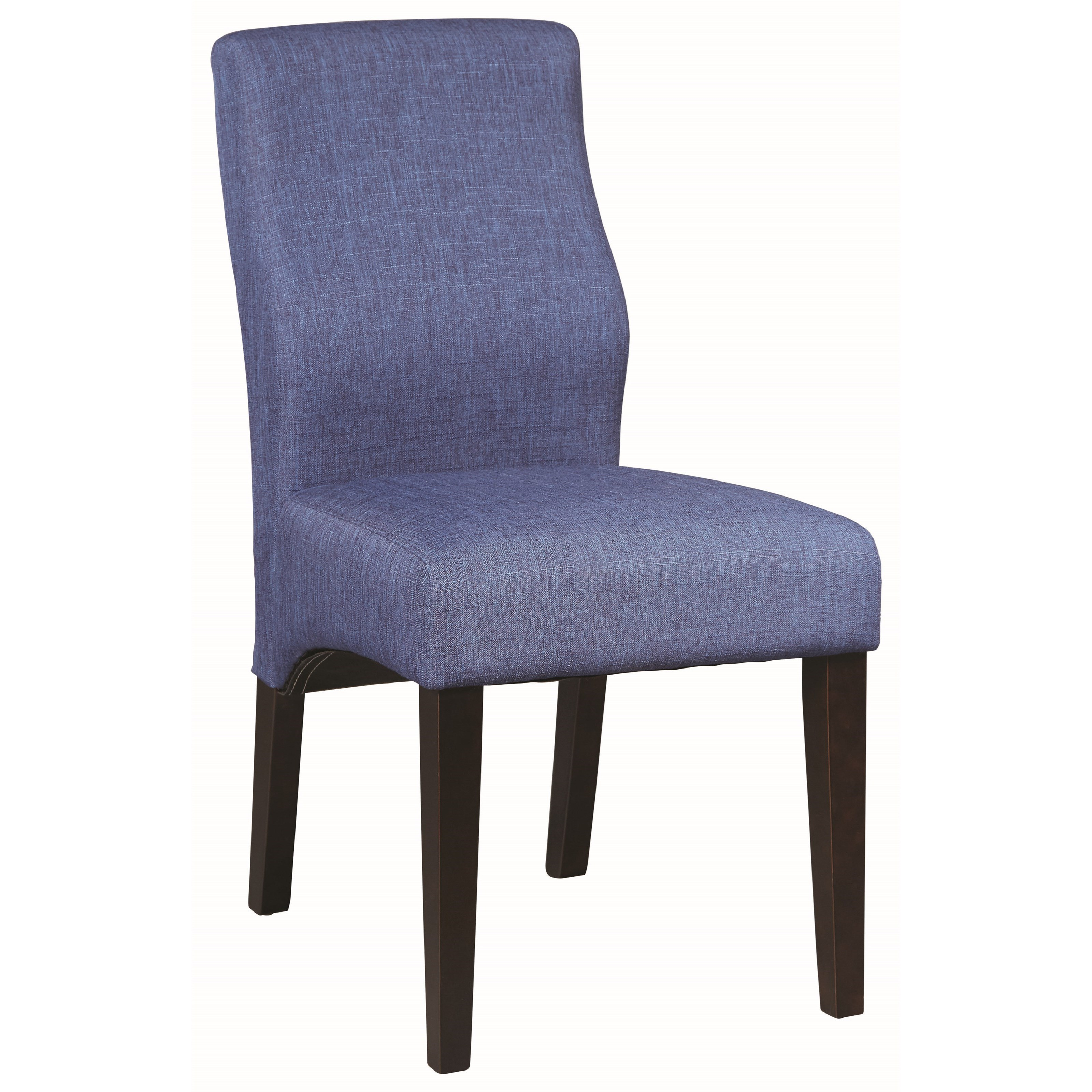 Coaster Dining Chairs and Bar Stools Dining Chair - Item Number: 102838