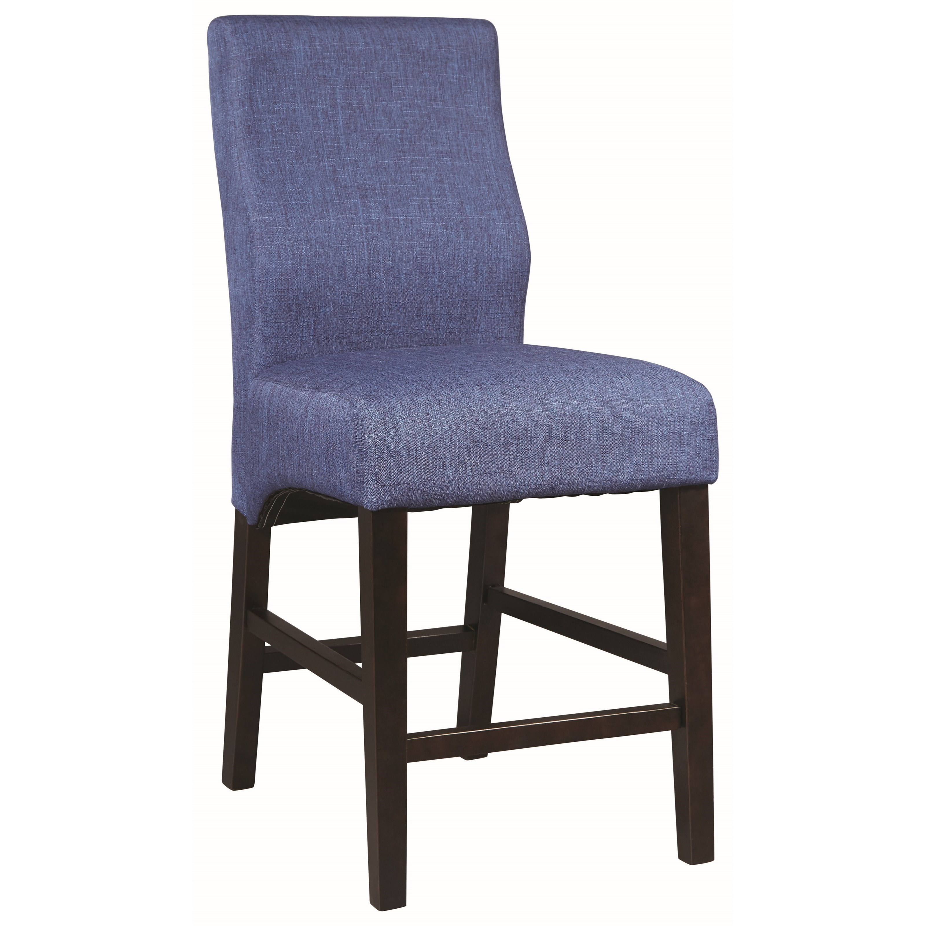 Coaster Dining Chairs and Bar Stools Counter Height Stool - Item Number: 102856