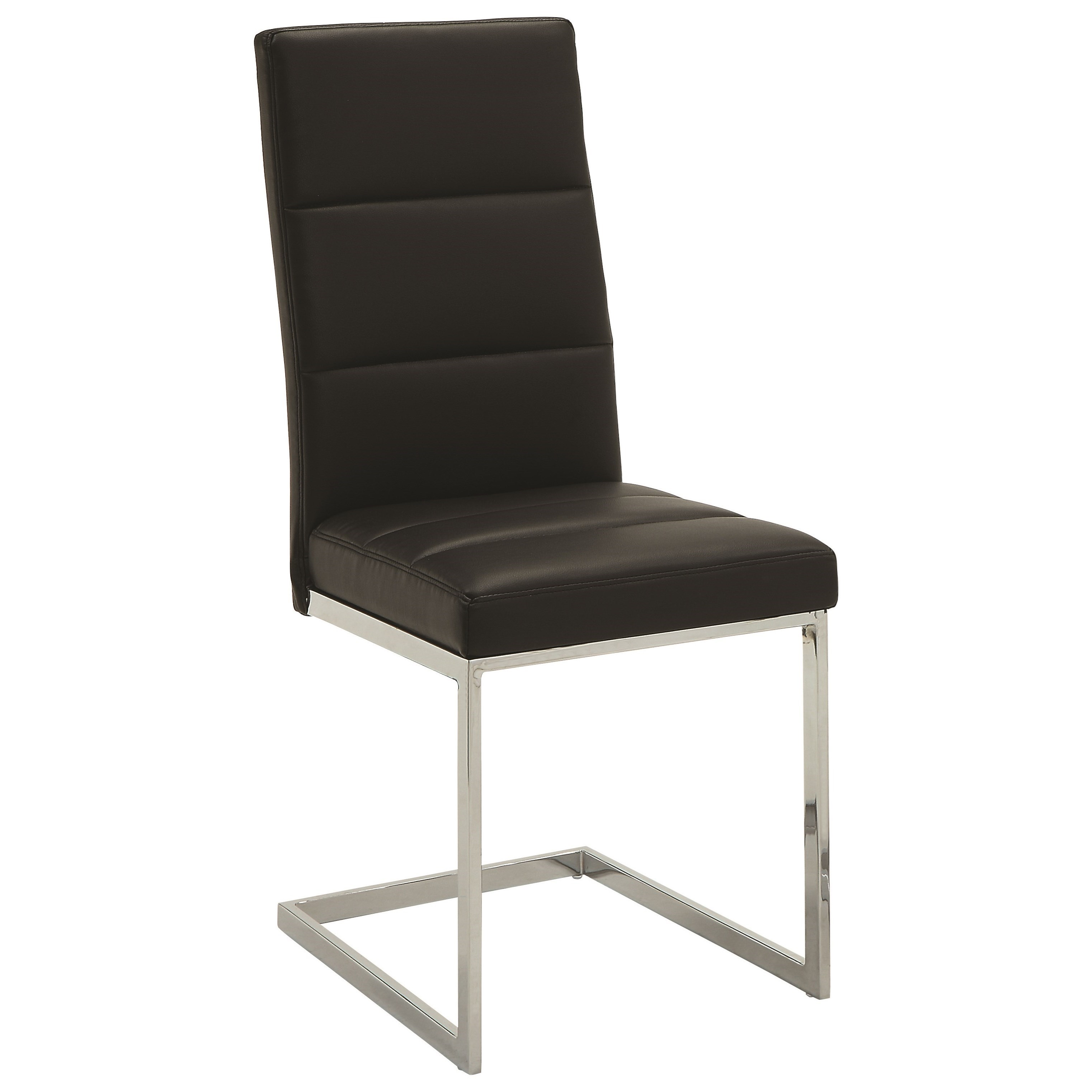 Coaster Dining Chairs and Bar Stools Dining Chair - Item Number: 103156