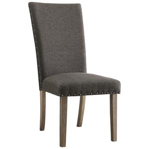 Coaster Dining Chairs and Bar Stools Parson Chair