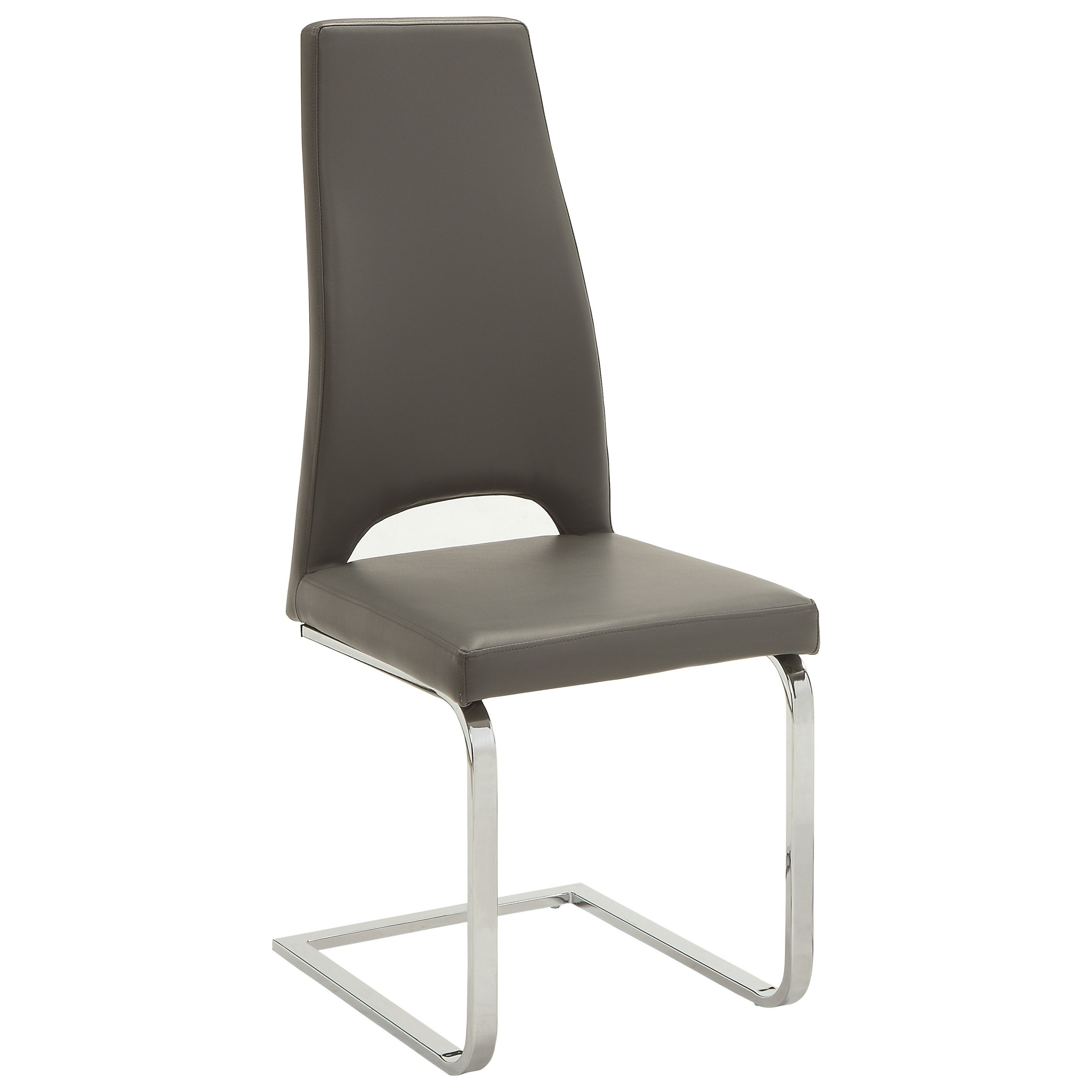 Coaster Dining Chairs and Bar Stools Dining Chair - Item Number: 104816