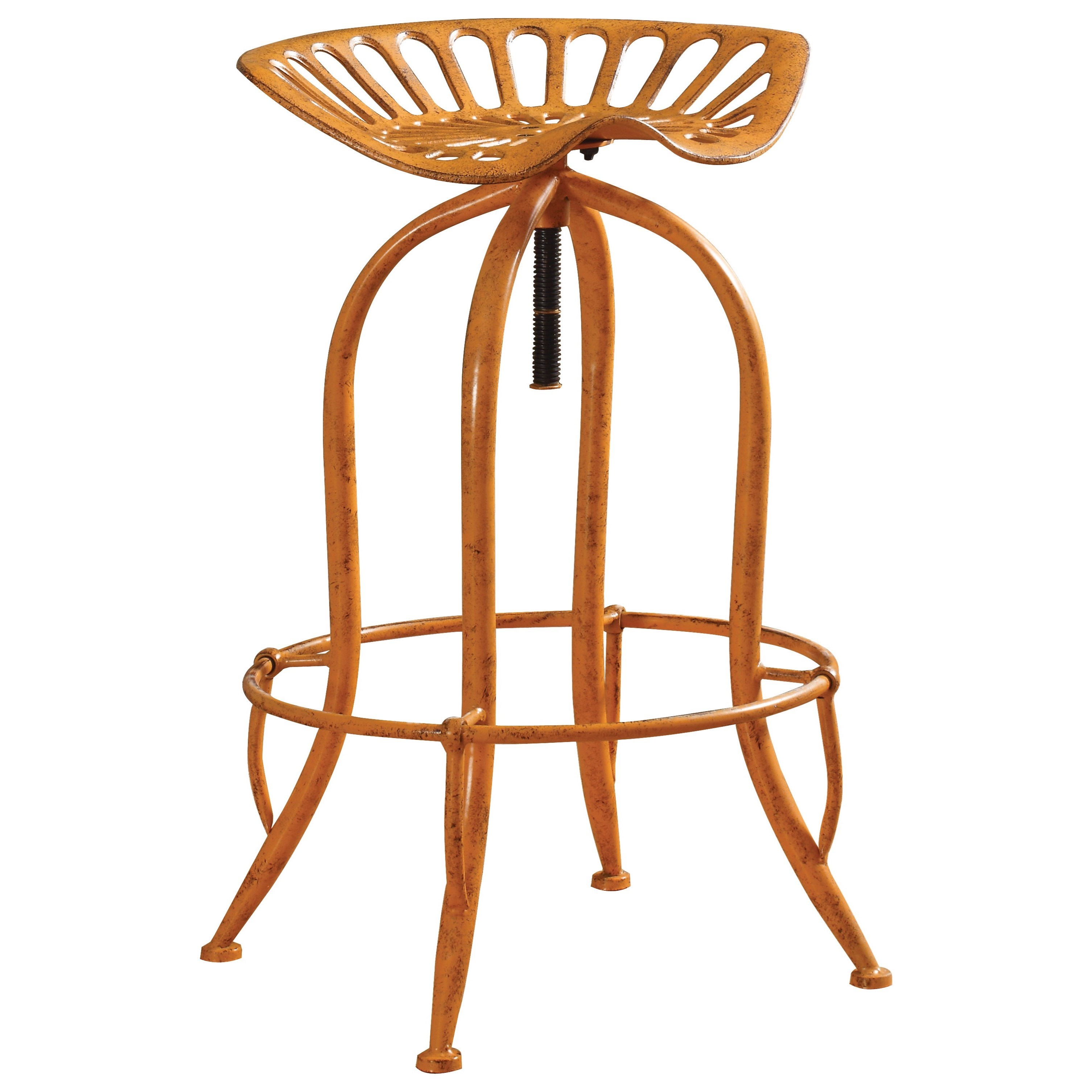 Coaster Dining Chairs and Bar Stools Bar Stool - Item Number: 104948