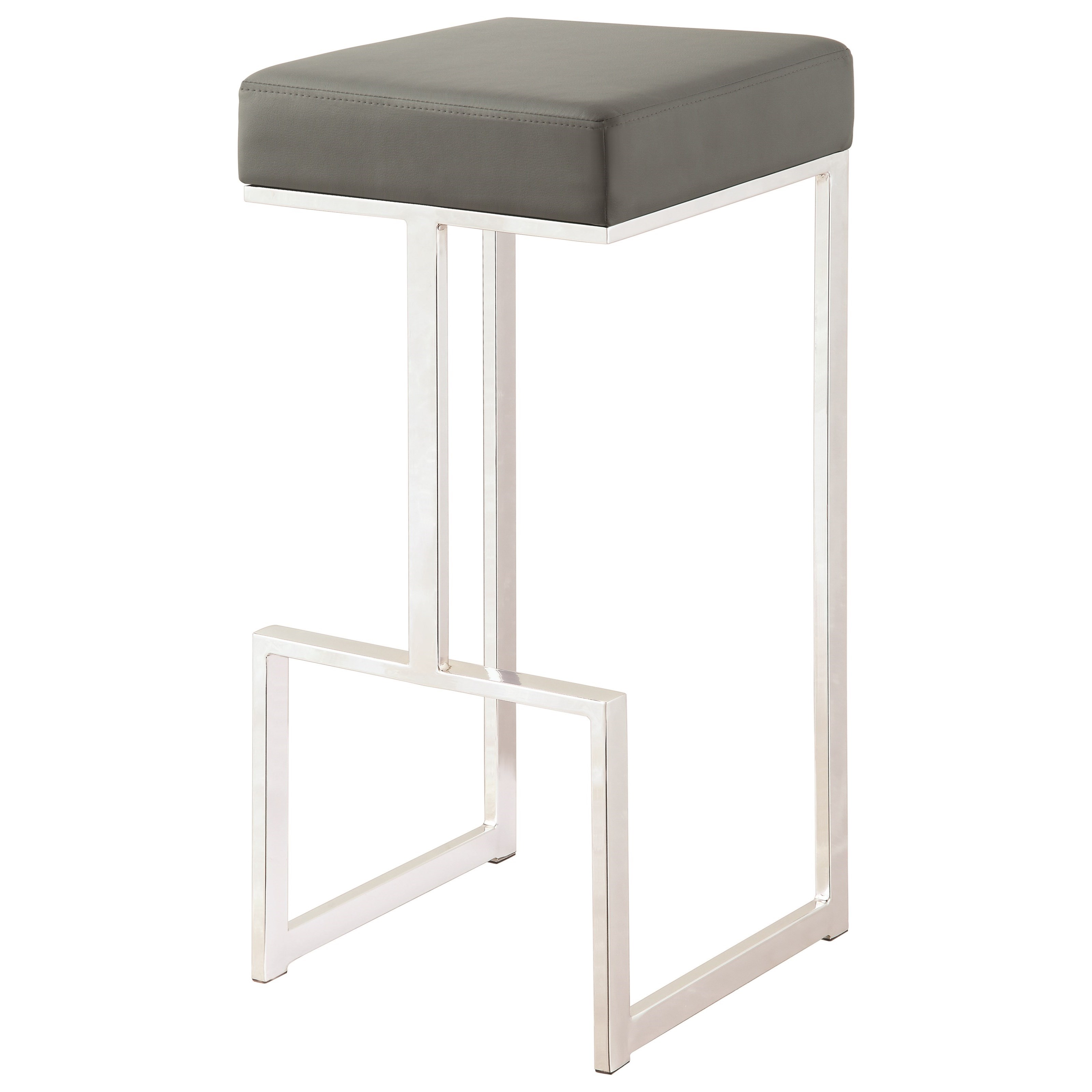 Dining Chairs and Bar Stools Bar Height Stool by Coaster at Northeast Factory Direct