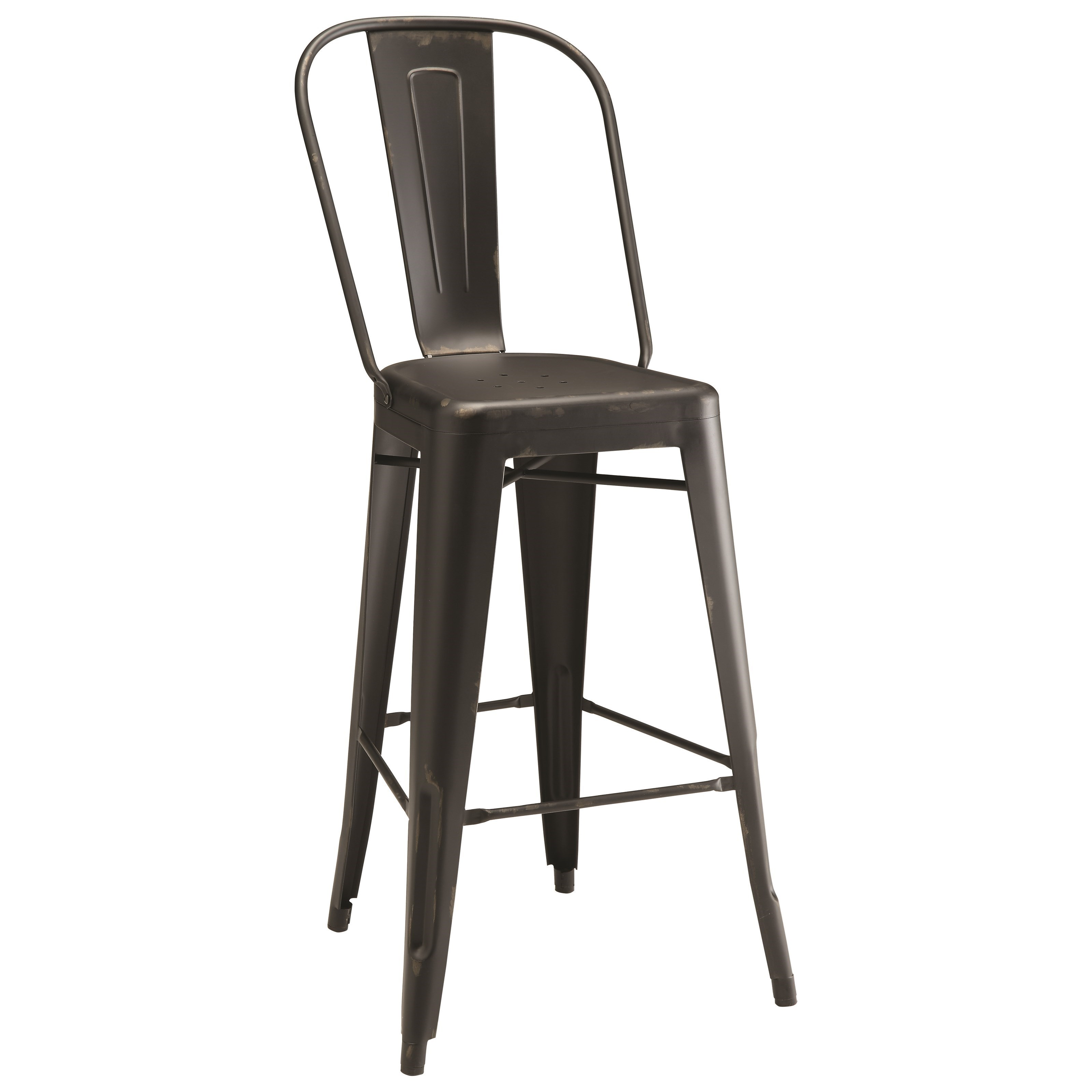 Coaster Dining Chairs and Bar Stools Bar Stool - Item Number: 106012