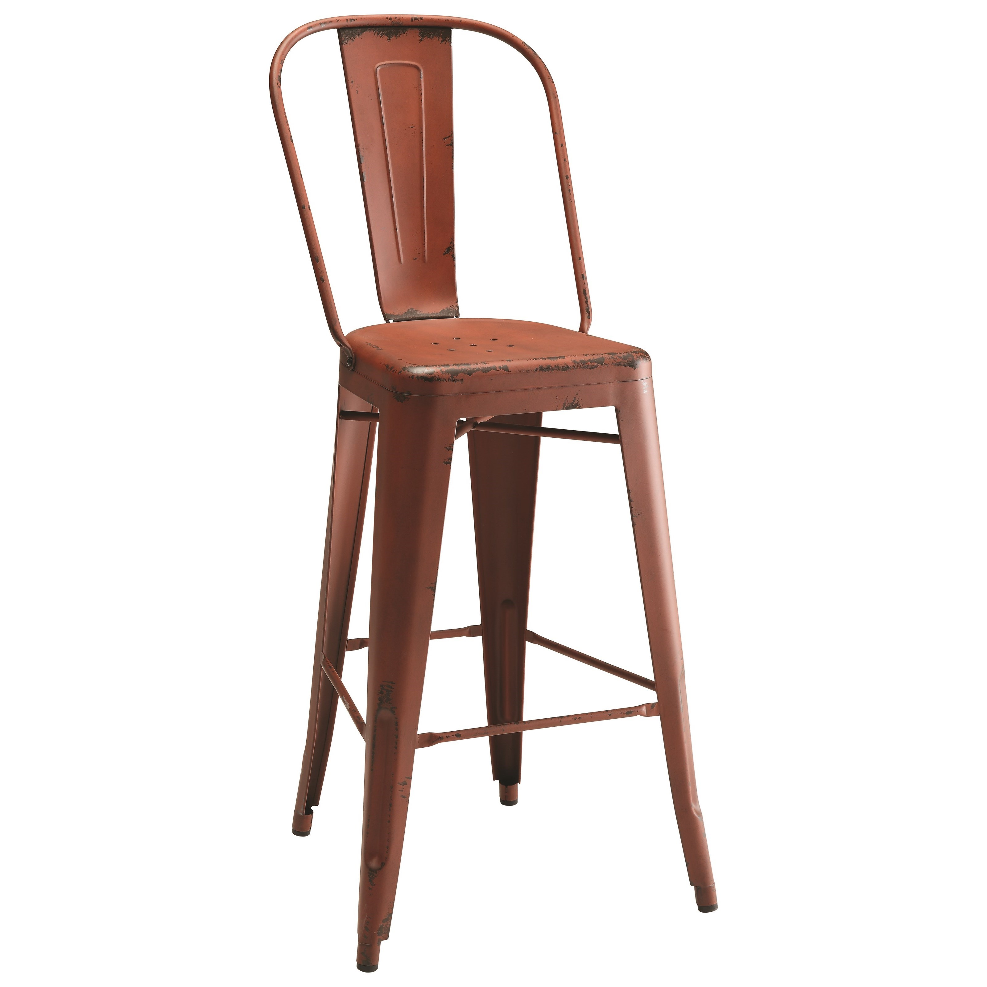 Coaster Dining Chairs and Bar Stools Bar Stool - Item Number: 106013