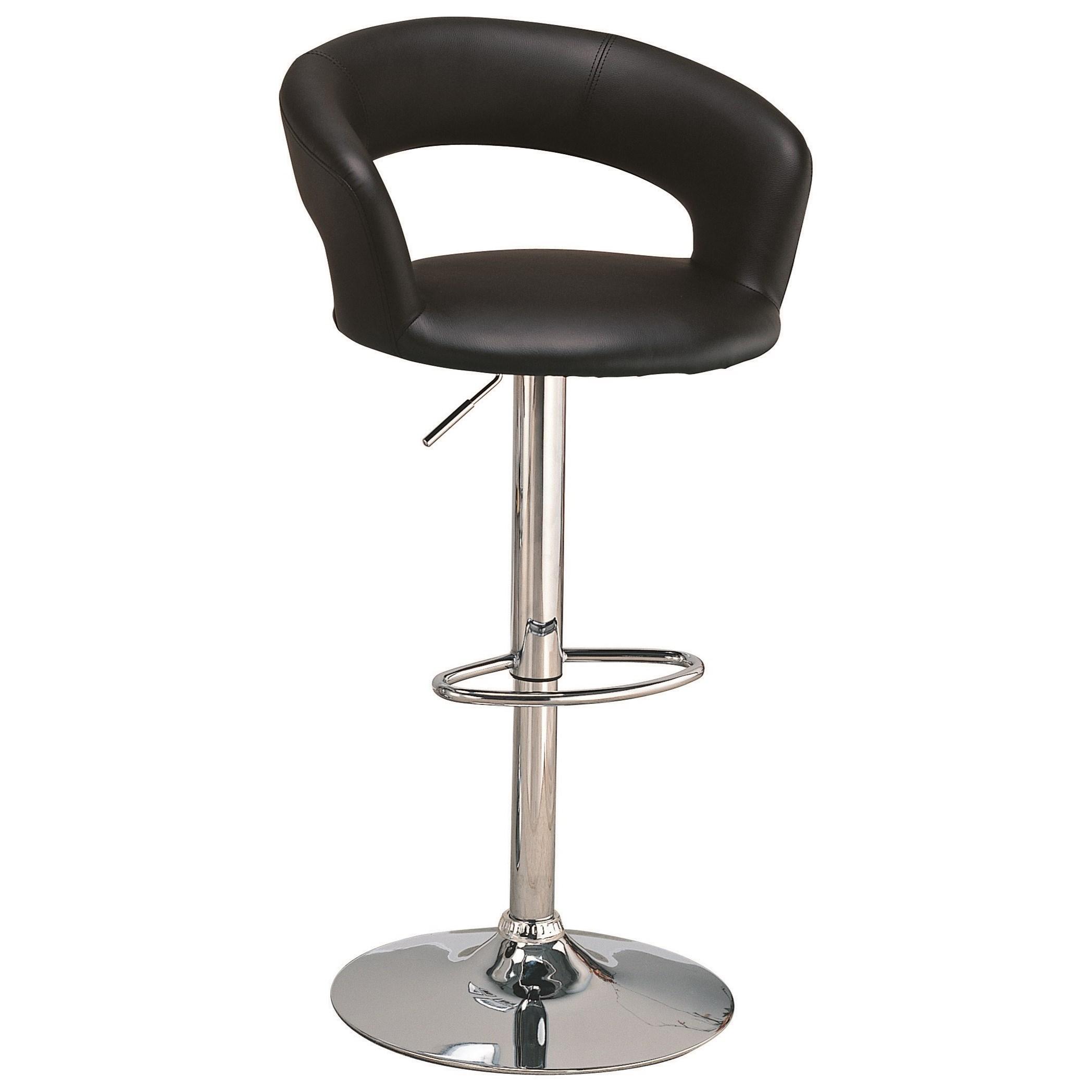 "29"" Upholstered Bar Chair"