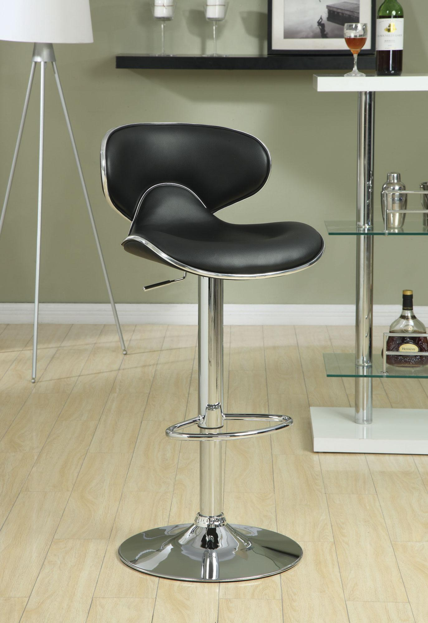 Coaster Dining Chairs and Bar Stools Bar Stool - Item Number: 120359