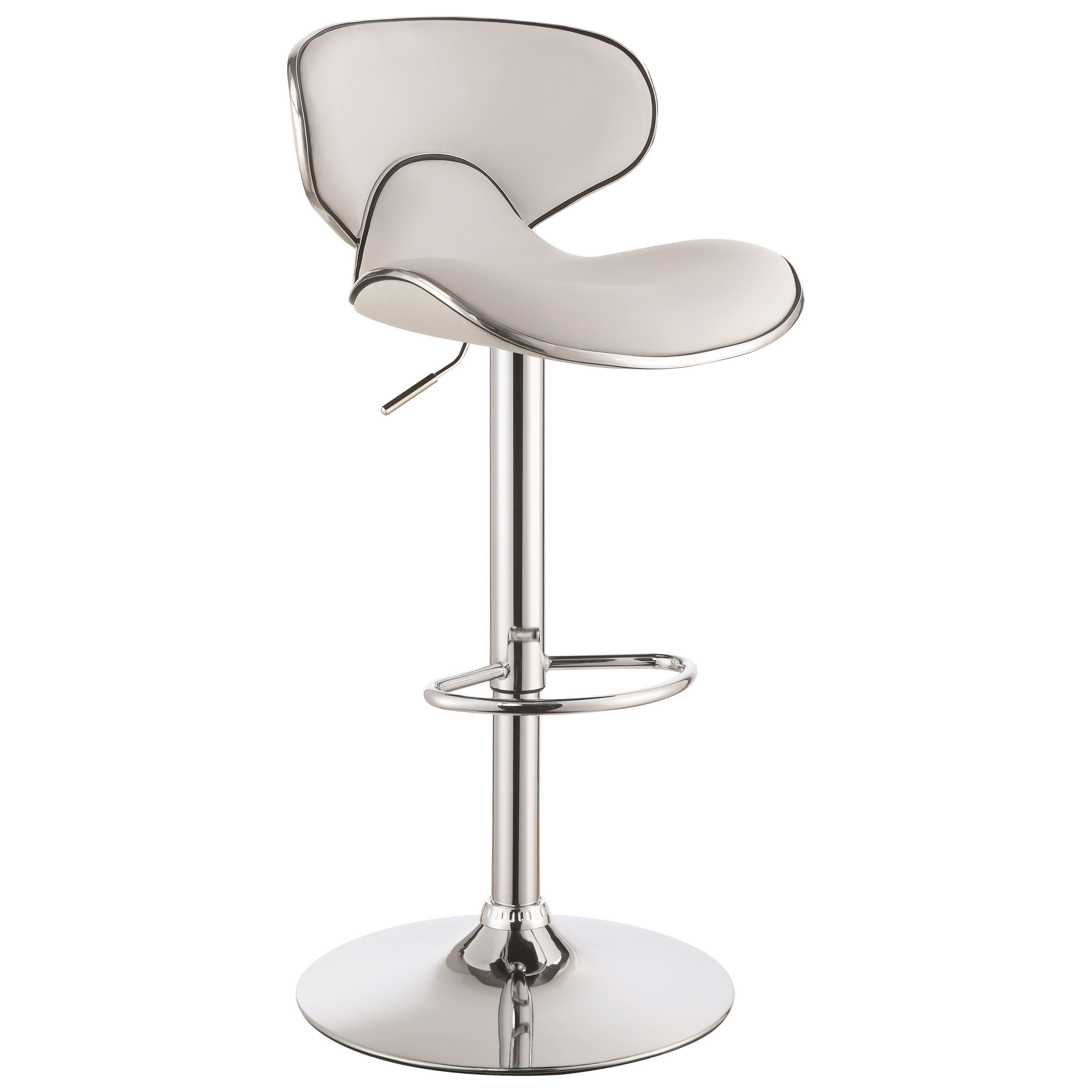 Coaster Dining Chairs And Bar Stools 120389 Adjustable