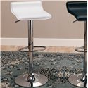 "Coaster Dining Chairs and Bar Stools 29"" Upholstered Bar Chair - Item Number: 120391"