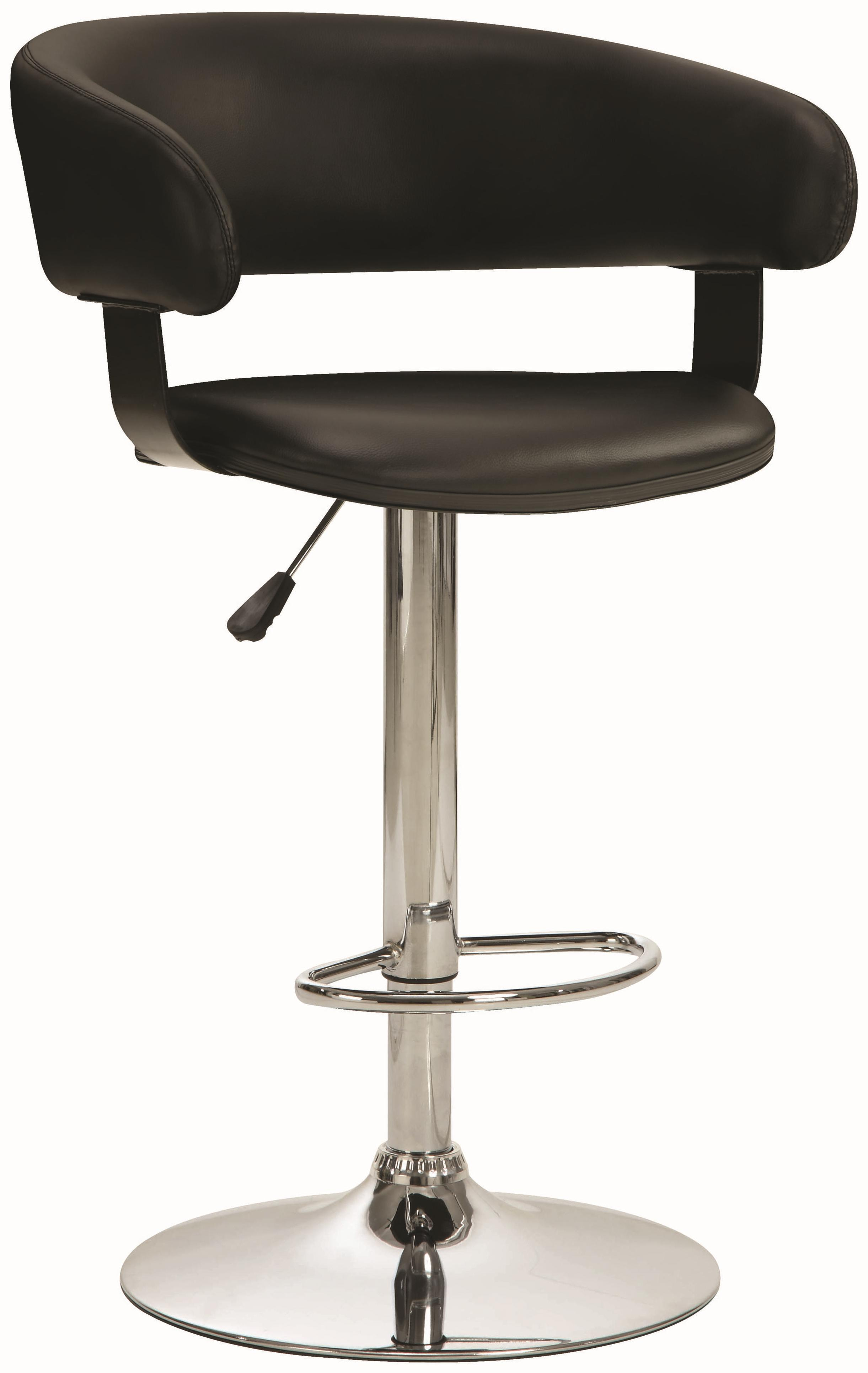 Coaster Dining Chairs and Bar Stools Bar Stool - Item Number: 122094