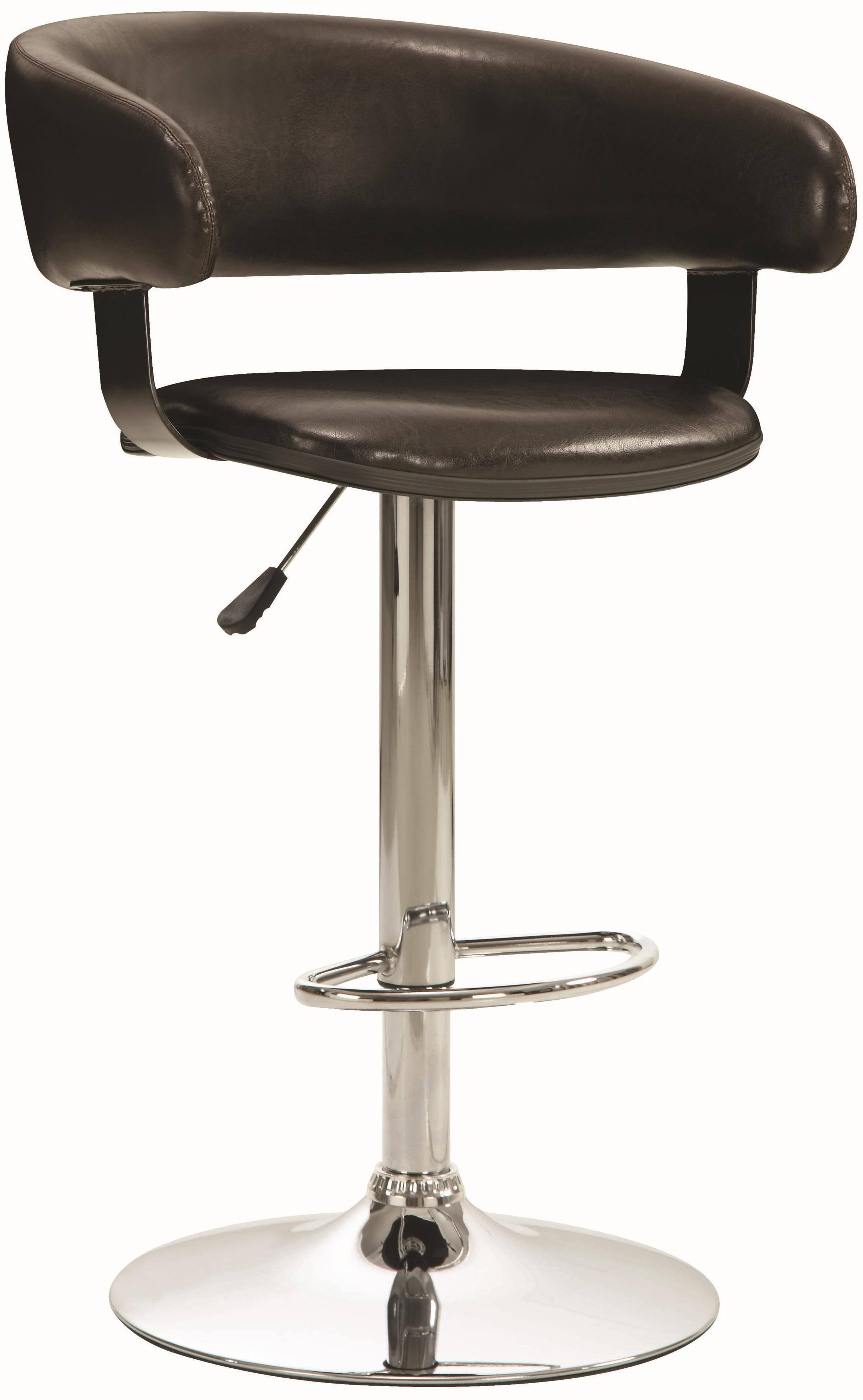 Coaster Dining Chairs and Bar Stools Bar Stool - Item Number: 122095