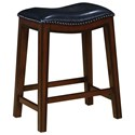 Coaster Dining Chairs and Bar Stools Counter Height Stool - Item Number: 122261