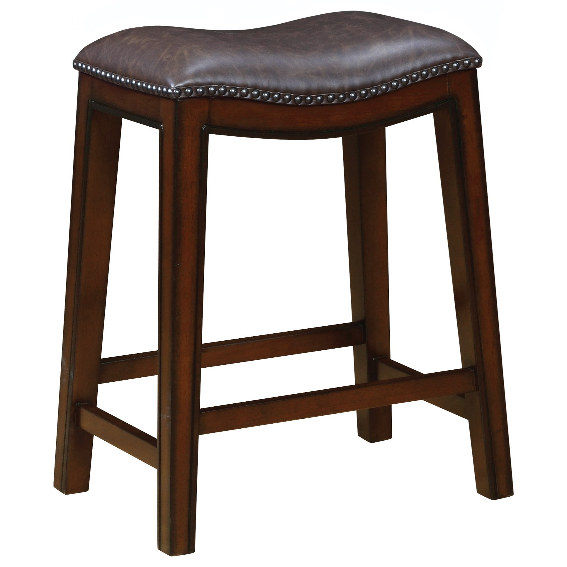 Coaster Dining Chairs and Bar Stools Counter Height Stool - Item Number: 122263
