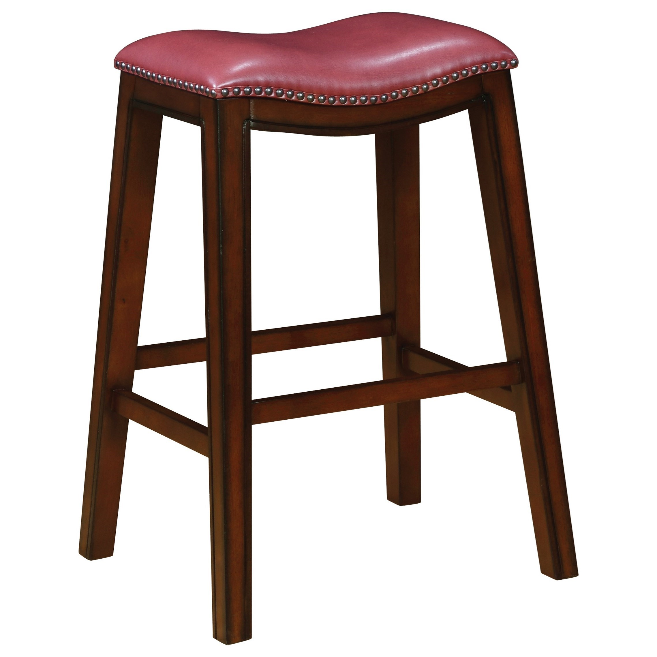 Coaster Dining Chairs and Bar Stools Bar Stool - Item Number: 122268