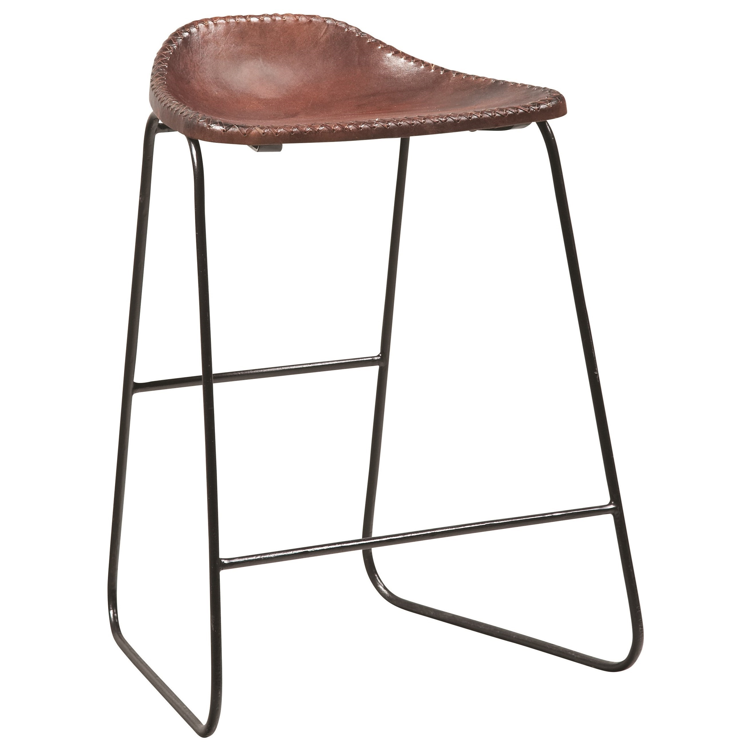 Coaster Dining Chairs and Bar Stools Counter Height Stool - Item Number: 180212