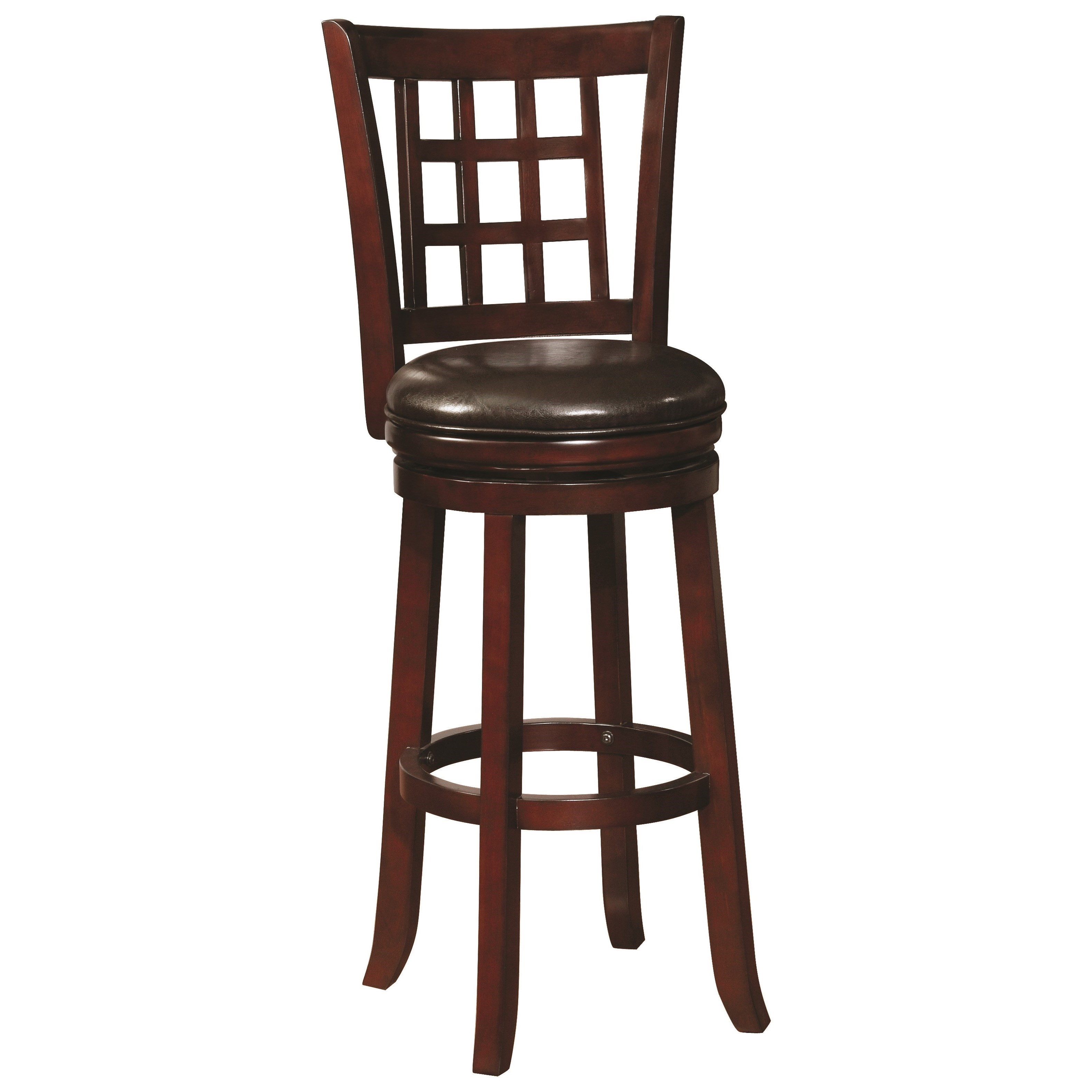 Coaster Dining Chairs and Bar Stools Barstool - Item Number: 182027