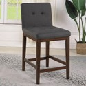 Coaster Dining Chairs and Bar Stools Counter Height Stool - Item Number: 182778