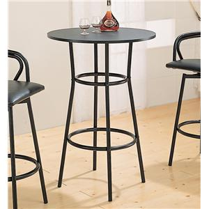 Coaster Dixie Bar Table