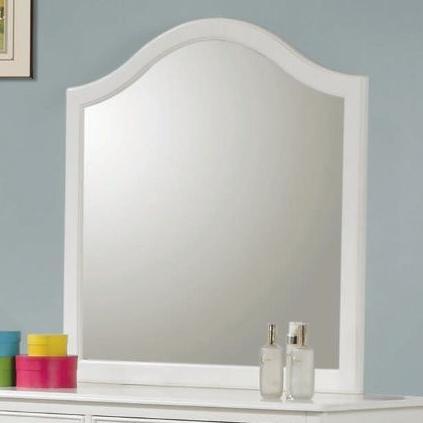 Coaster Dominique Mirror - Item Number: 400564