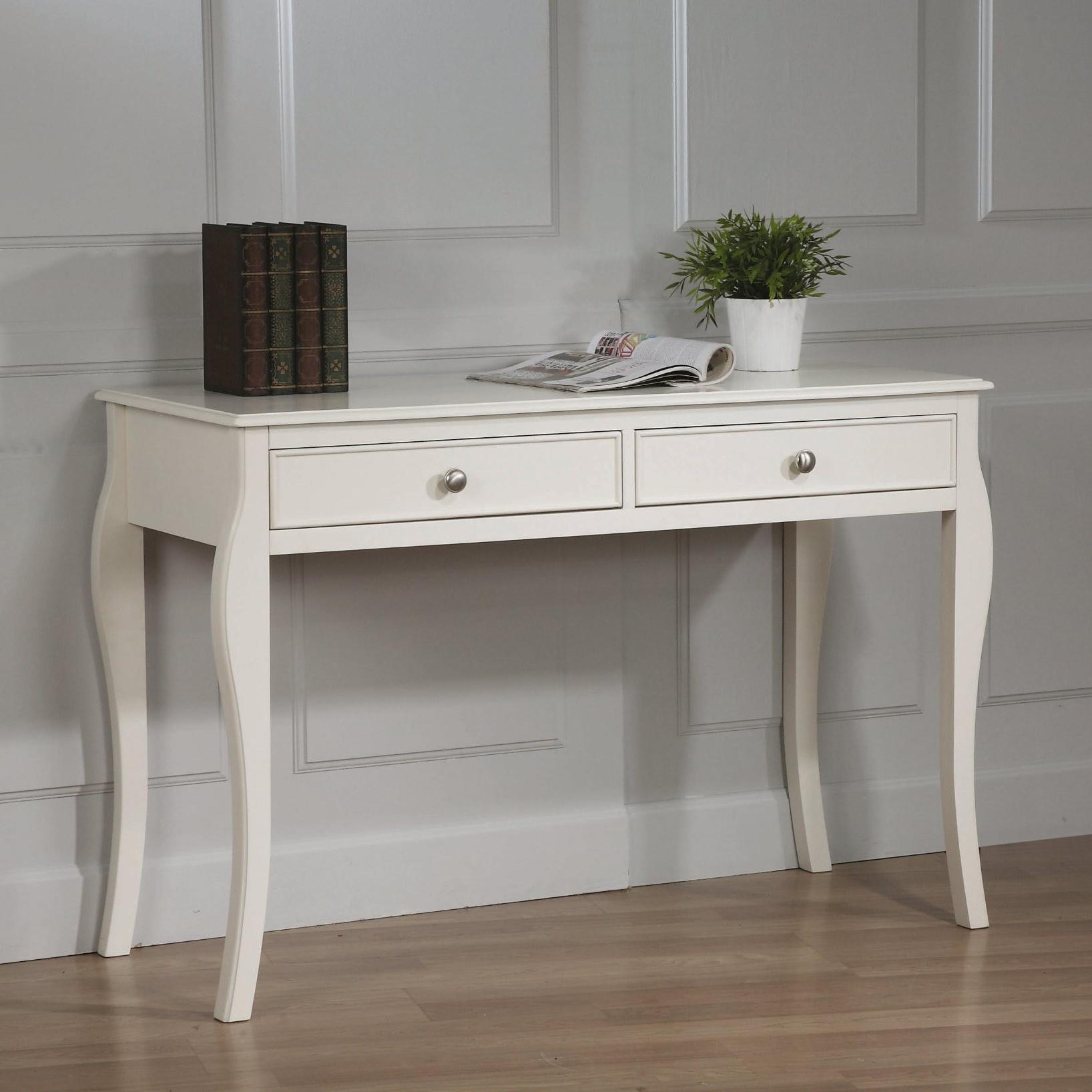 Coaster Dominique Desk - Item Number: 400567