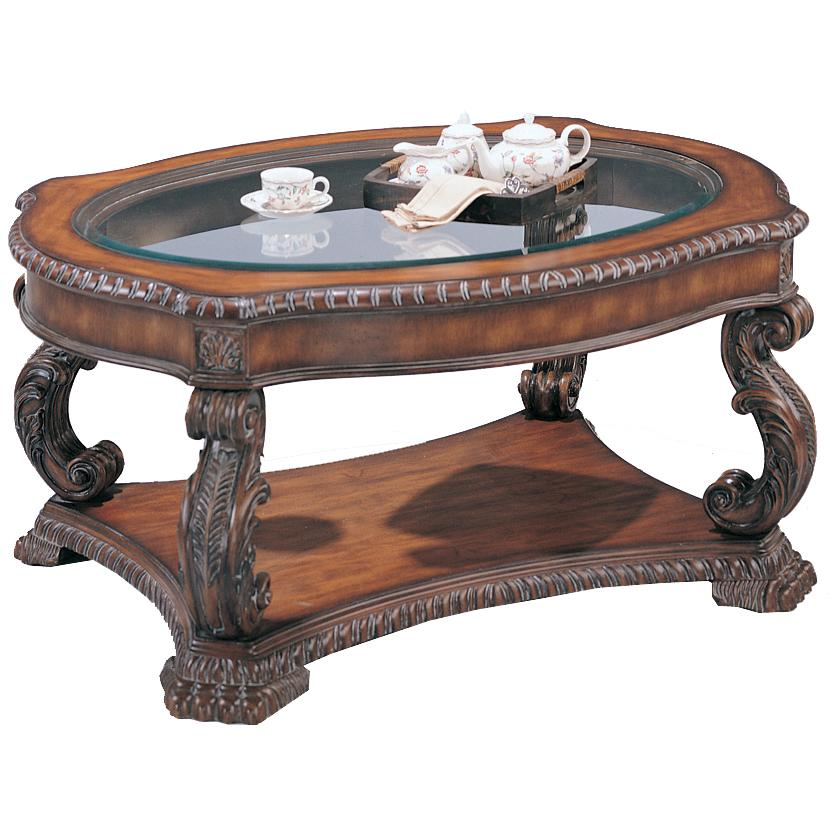 Coaster Doyle Coffee Table - Item Number: 3892