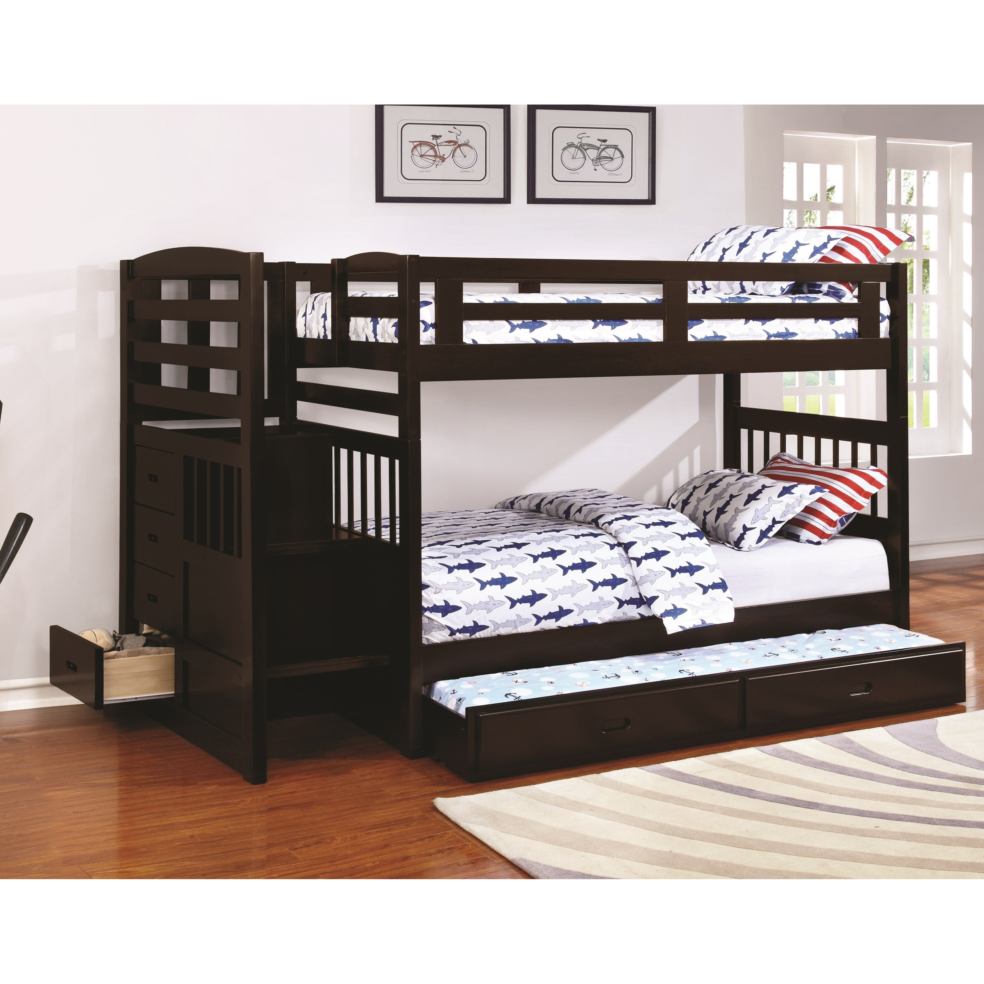 Miskelly Bunk Beds