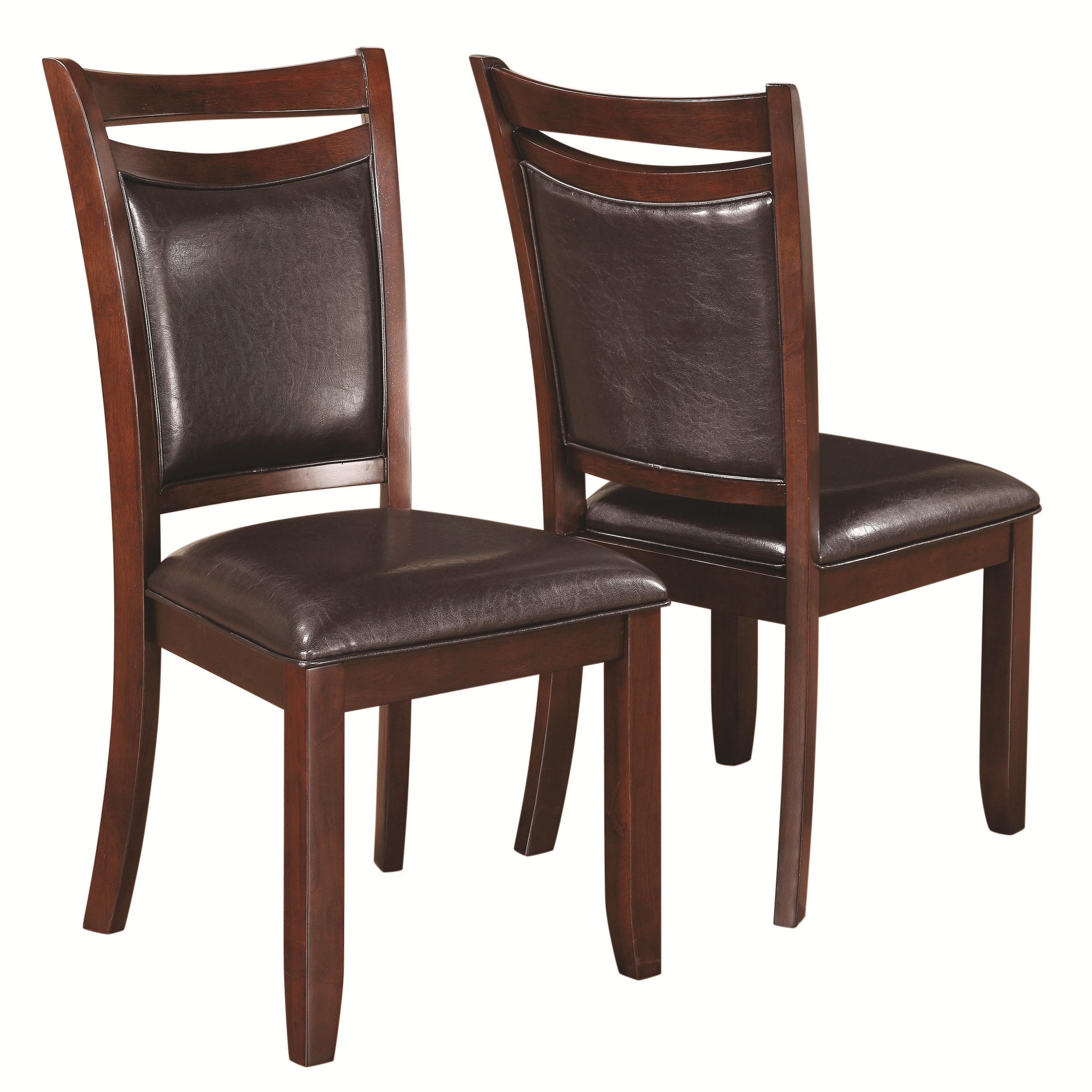 Coaster Dupree Side Chair - Item Number: 105472