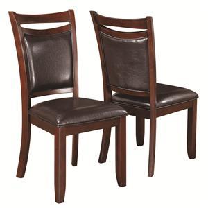 Coaster Dupree Side Chair