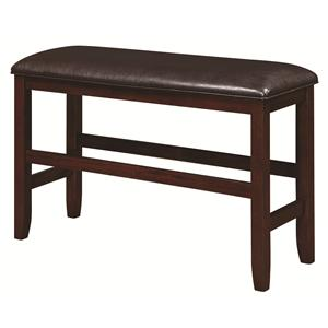 Coaster Dupree Counter Height Bench