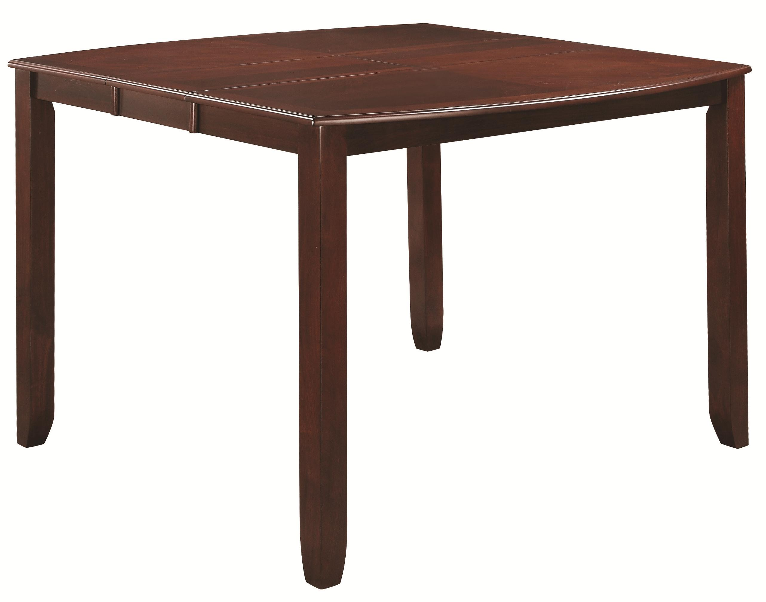 Coaster Dupree Counter Height Table - Item Number: 105478