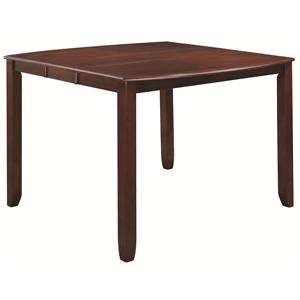 Coaster Dupree Counter Height Table