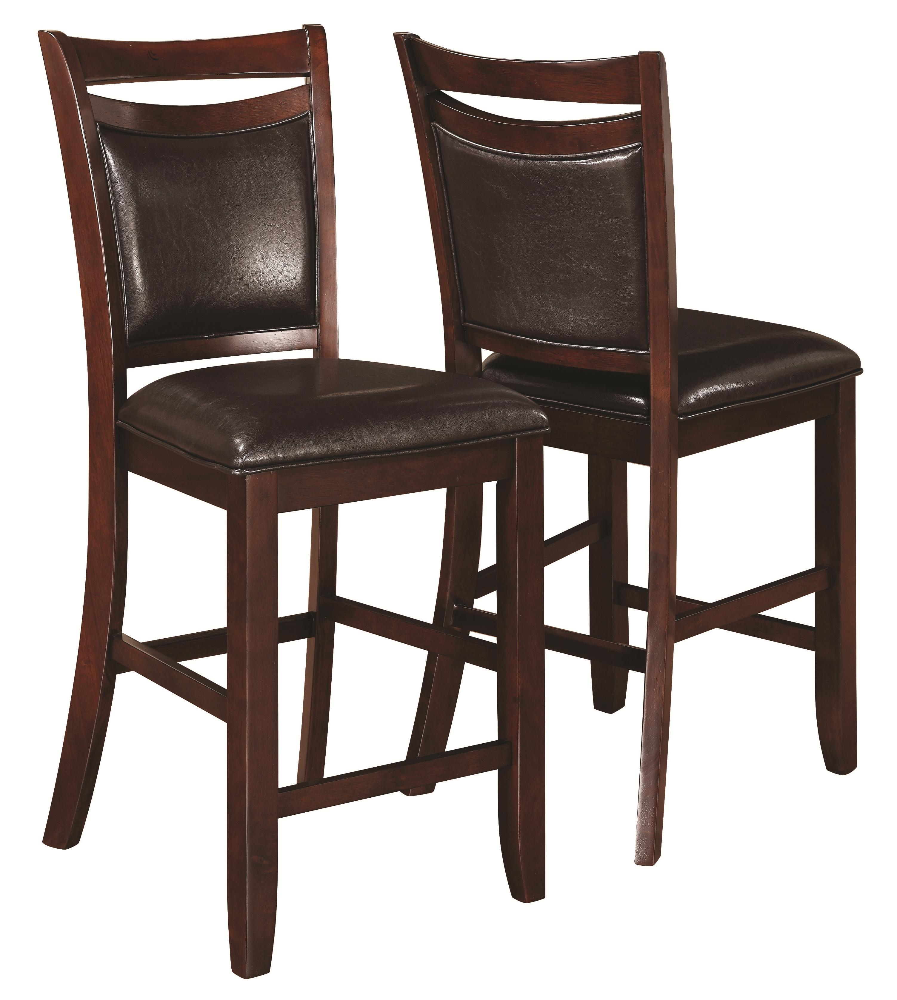 Coaster Dupree Counter Height Stool - Item Number: 105479