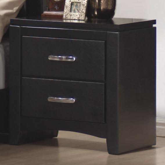 Coaster Dylan Nightstand - Item Number: 201402