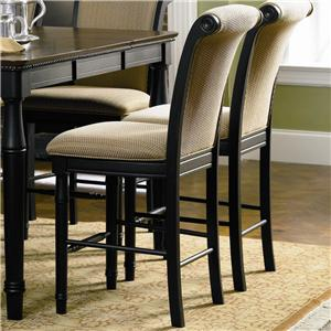 Coaster Cabrillo Bar Stool