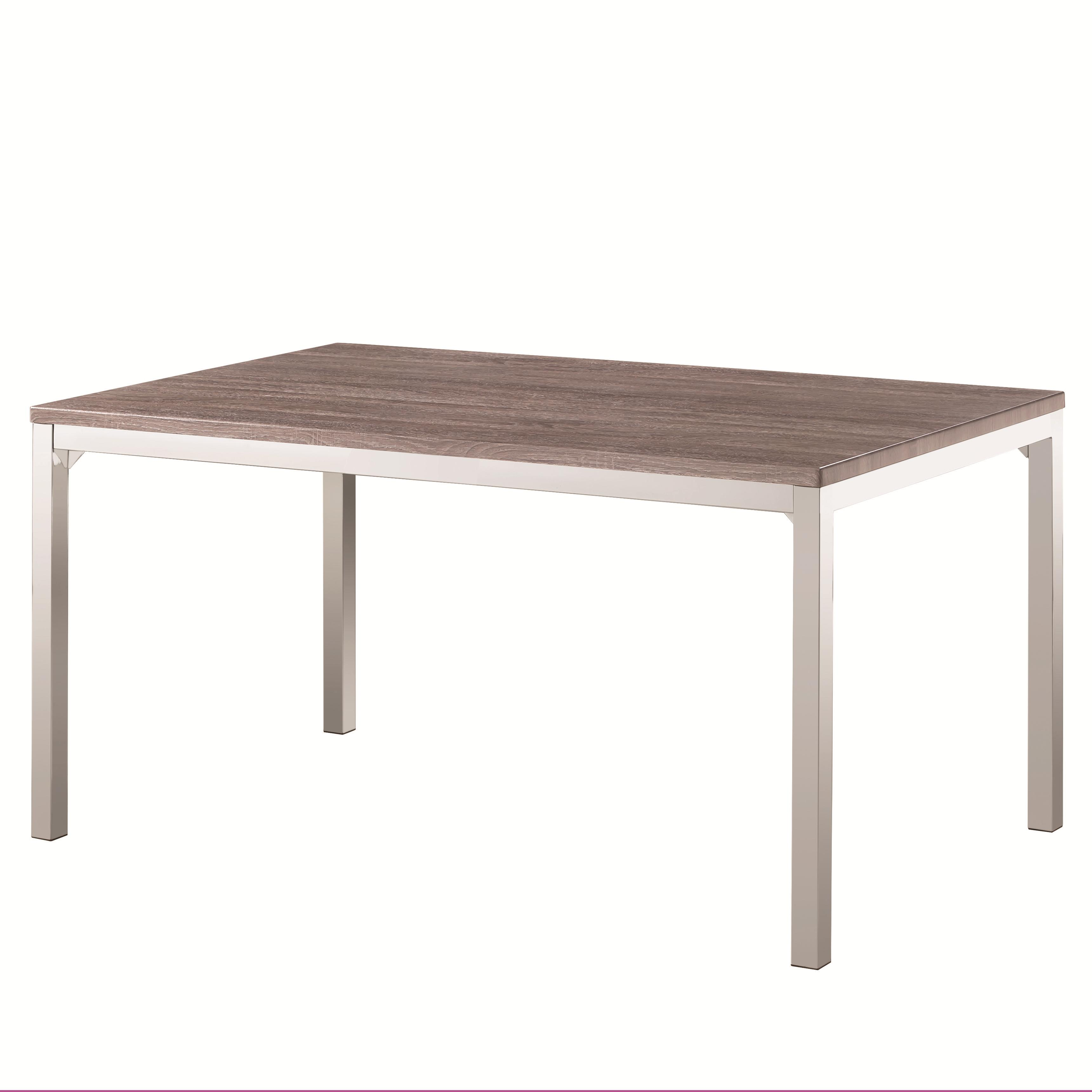 Coaster Eldridge Dining Table - Item Number: 121121